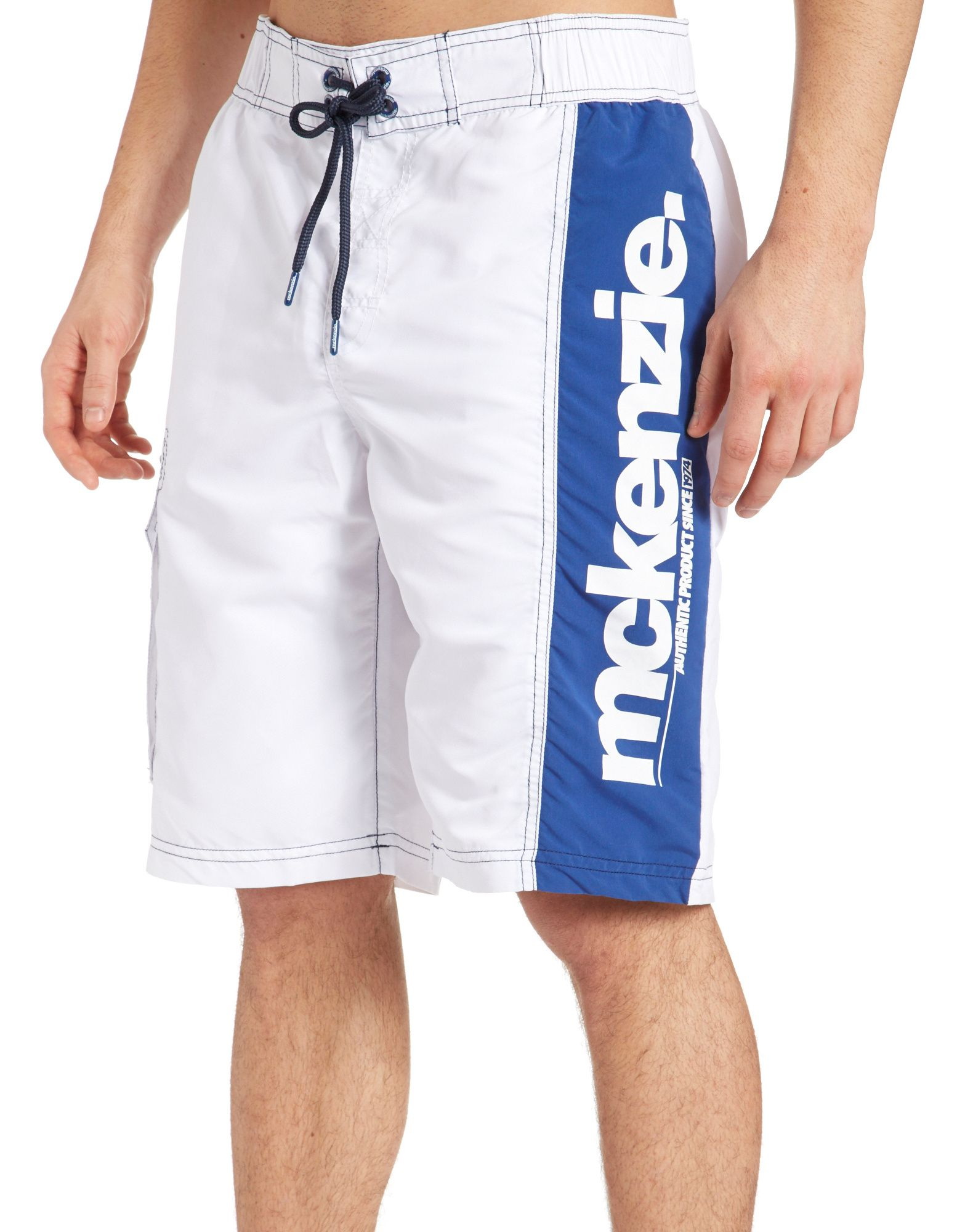 McKenzie Whitby Board Shorts