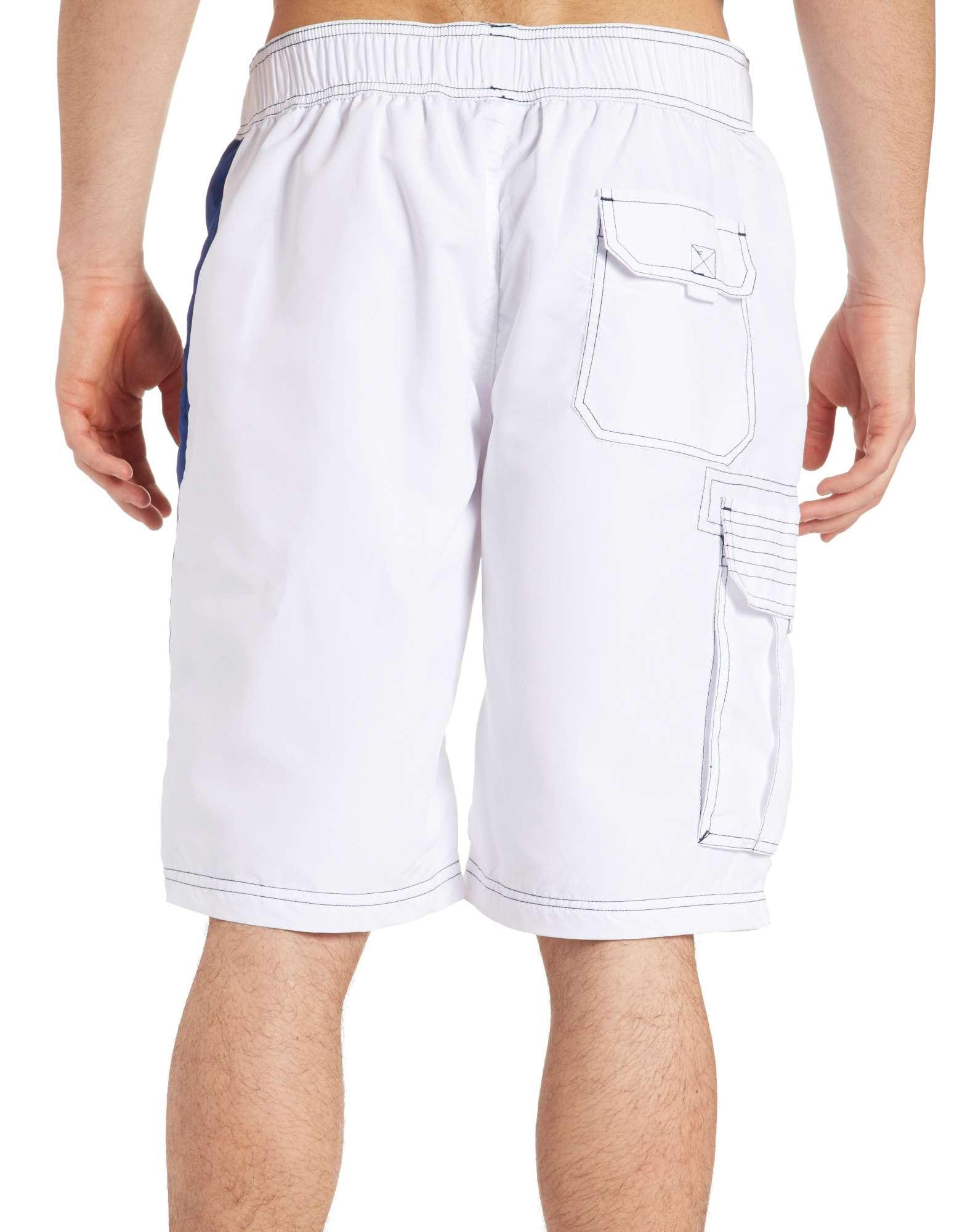 McKenzie Whitby Board Shorts