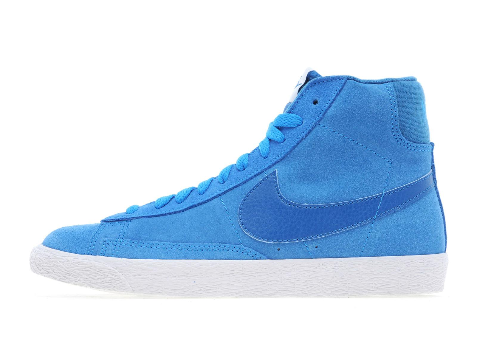 Nike Blazers Jd Junior