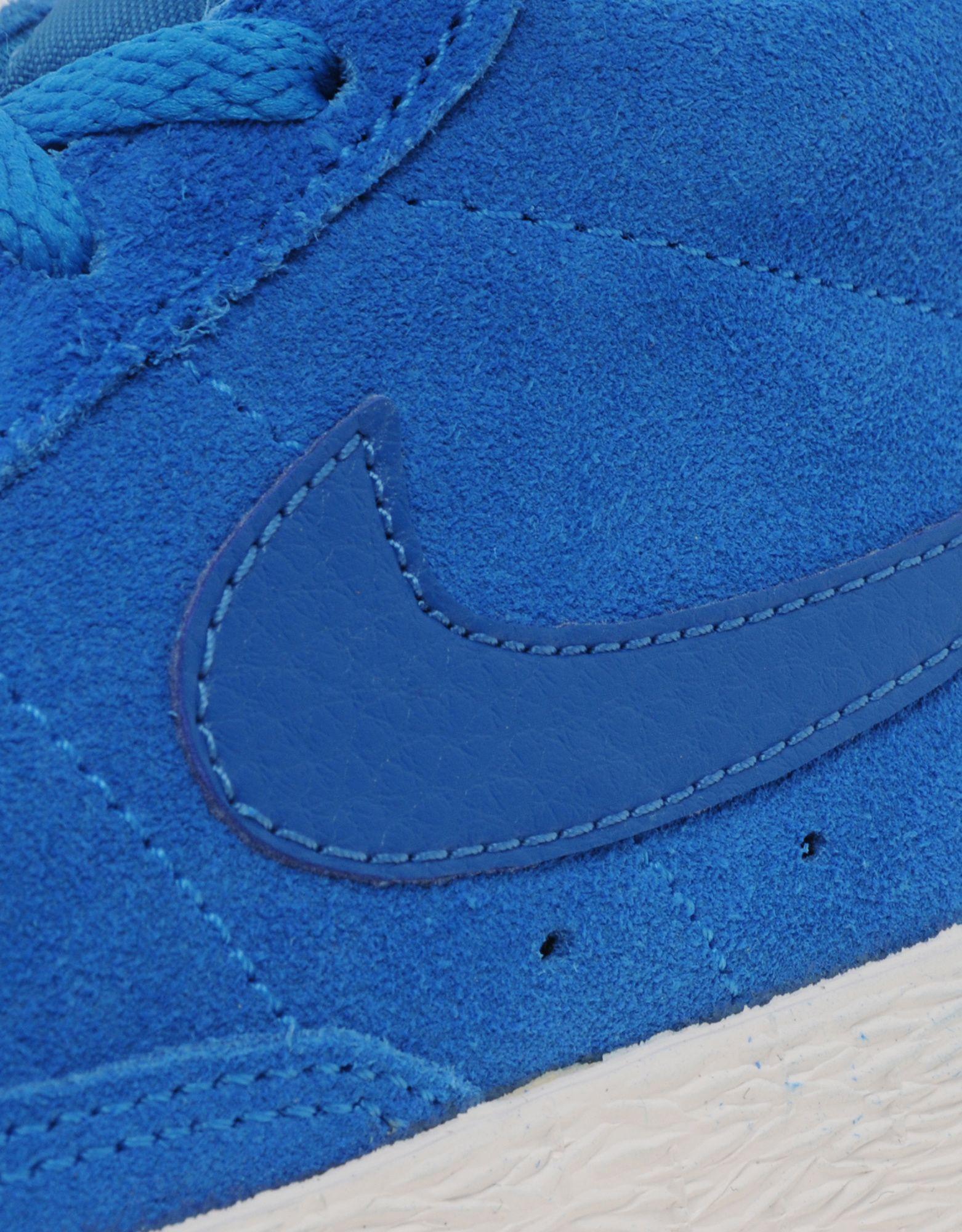 Nike Blazer Mid Suede Infants