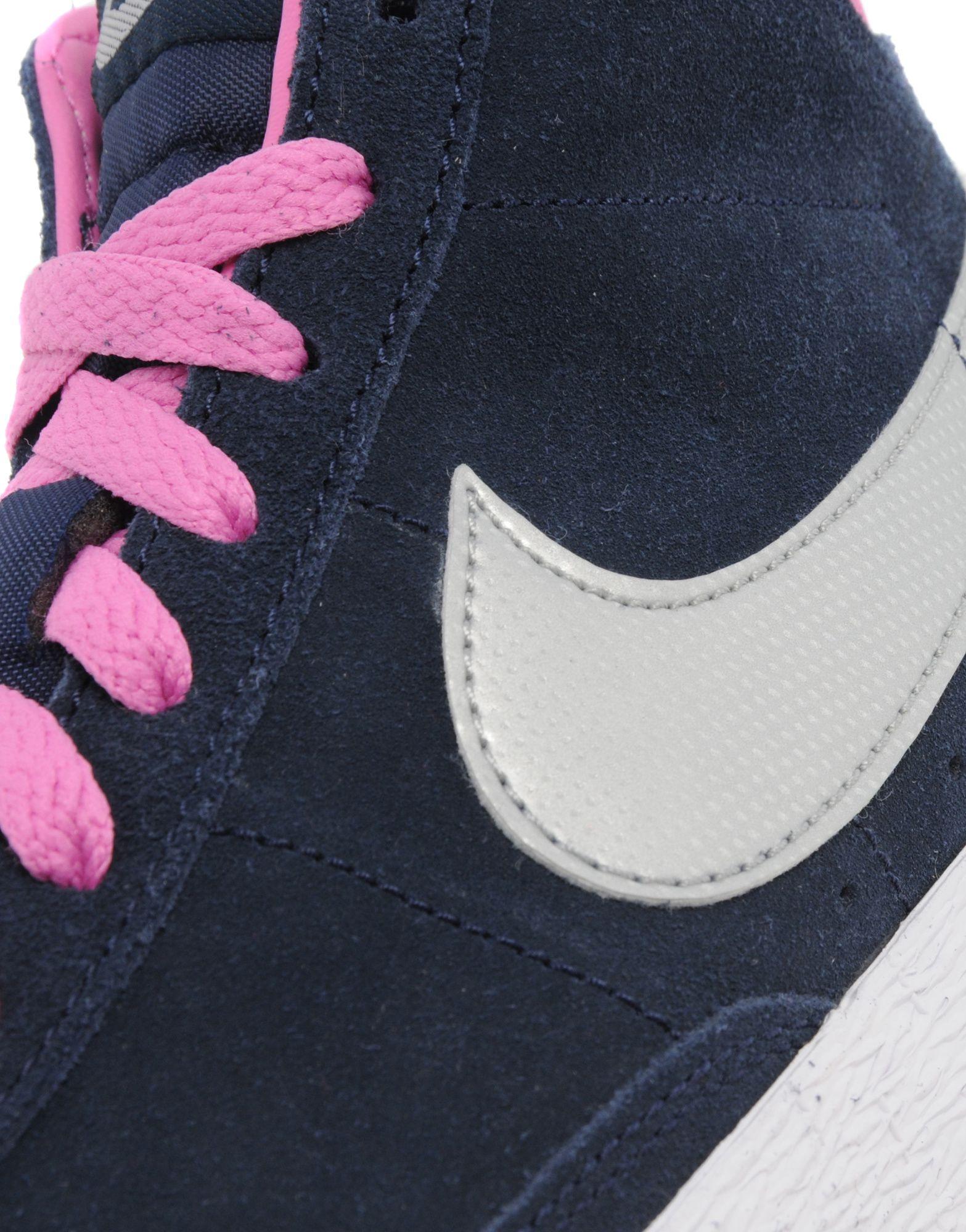 Nike Blazer Mid Childrens