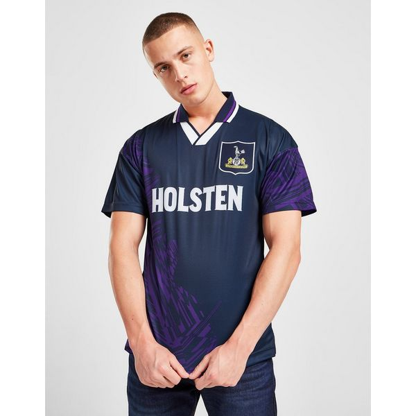 Score Draw Tottenham Hotspur '94 Away Shirt Heren