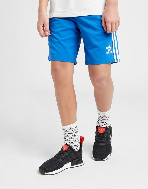 Trefoil Originals Junior Shorts Swim Adidas Jd Sports fOT0qgUw
