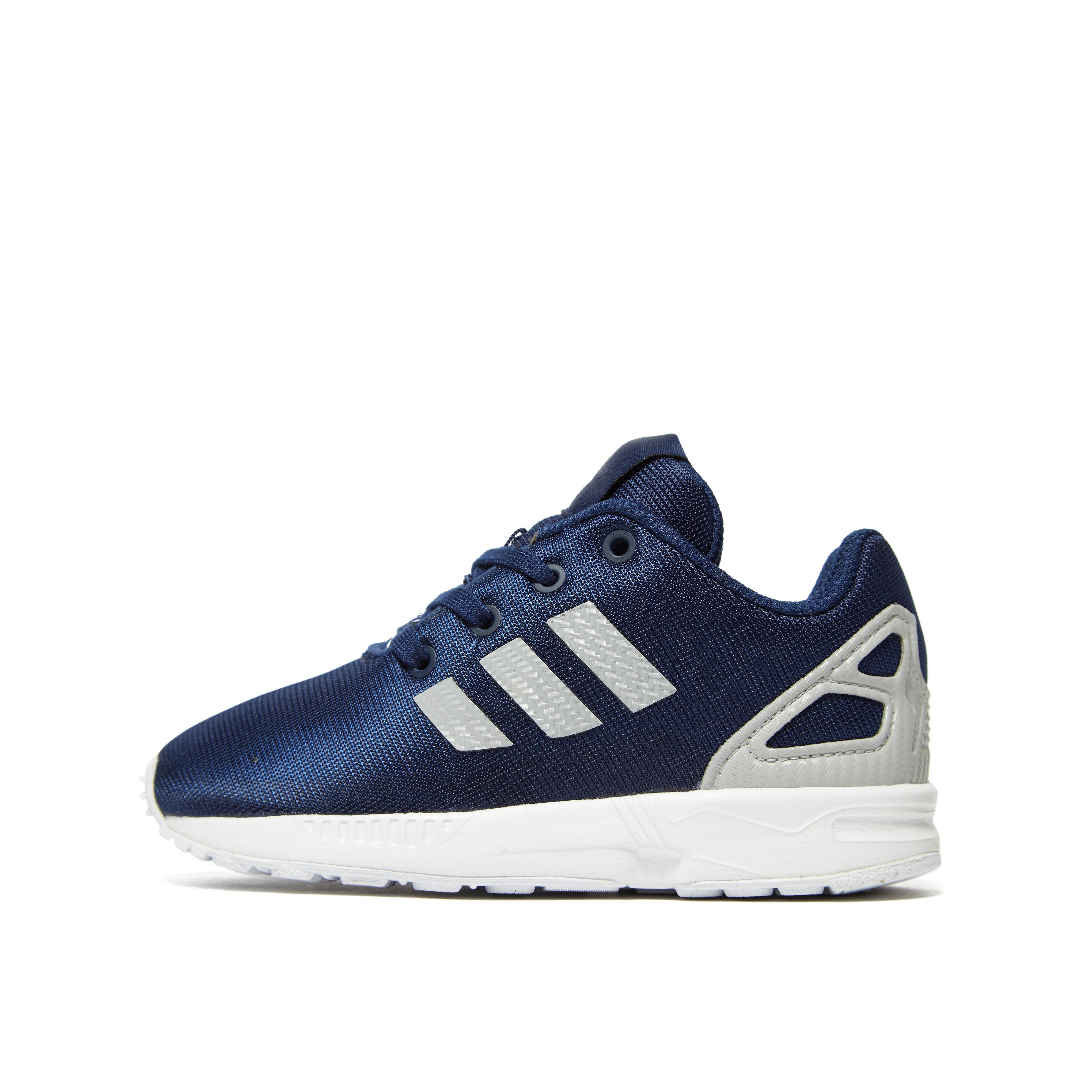 timeless design e5d33 0c252 ... norway adidas originals zx flux småbørn jd sports f53c0 6ce94 ...