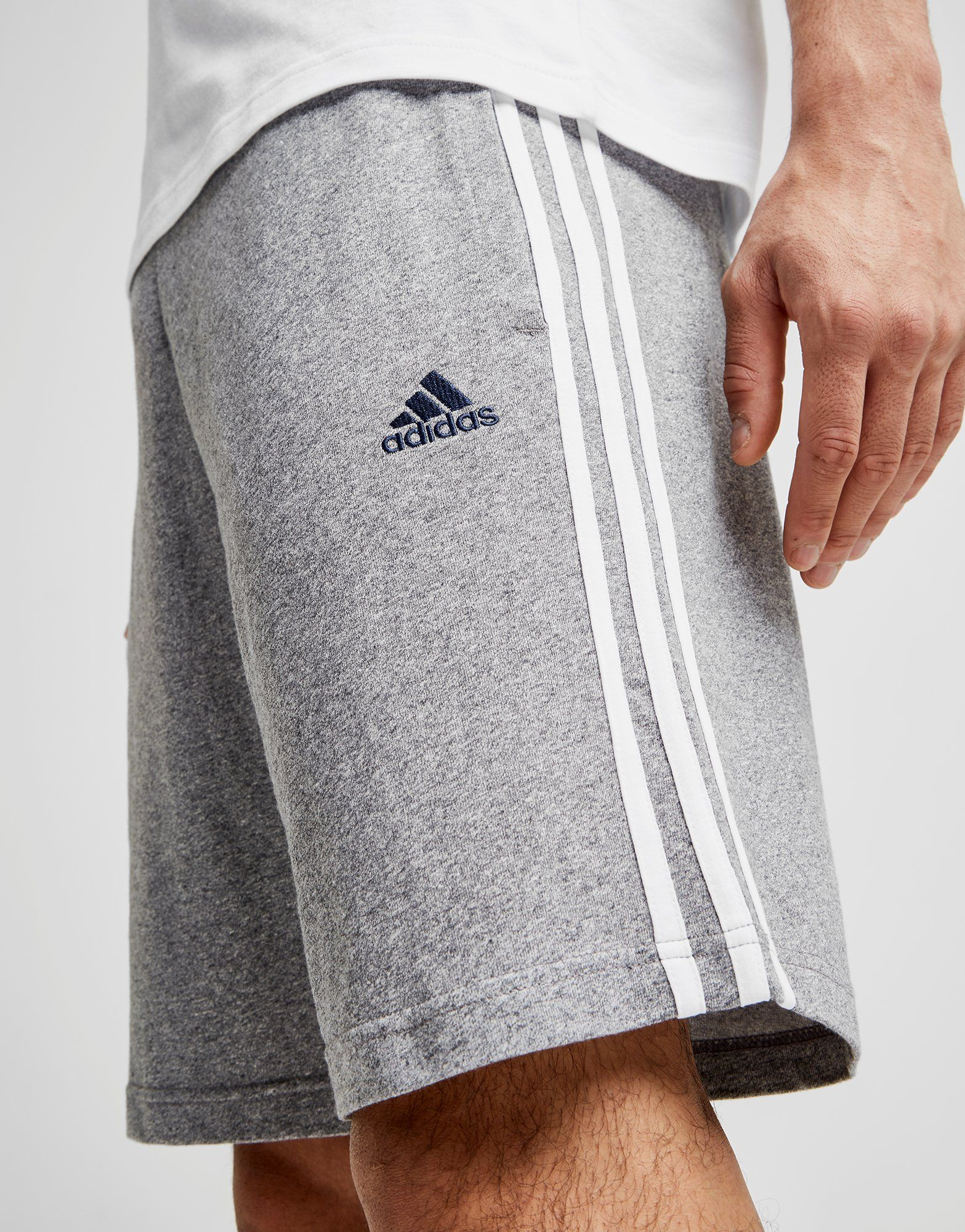adidas Essential + Jersey Shorts