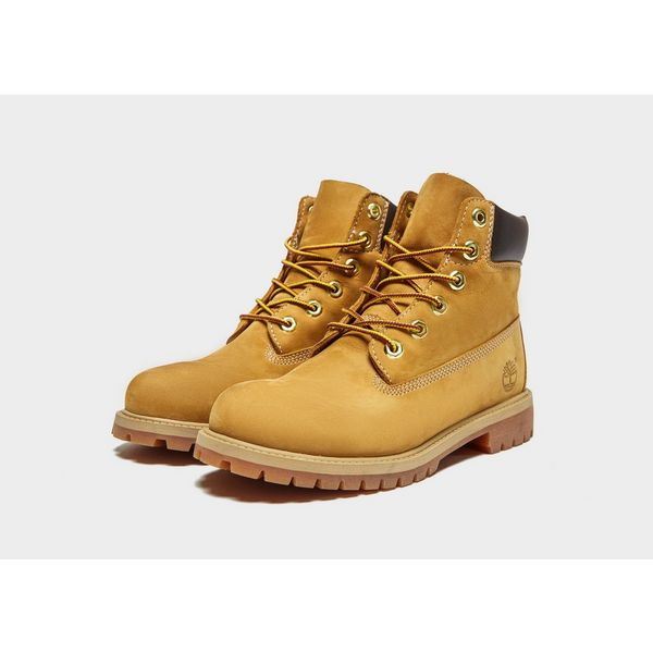 Timberland 6 Inch Boot Junior