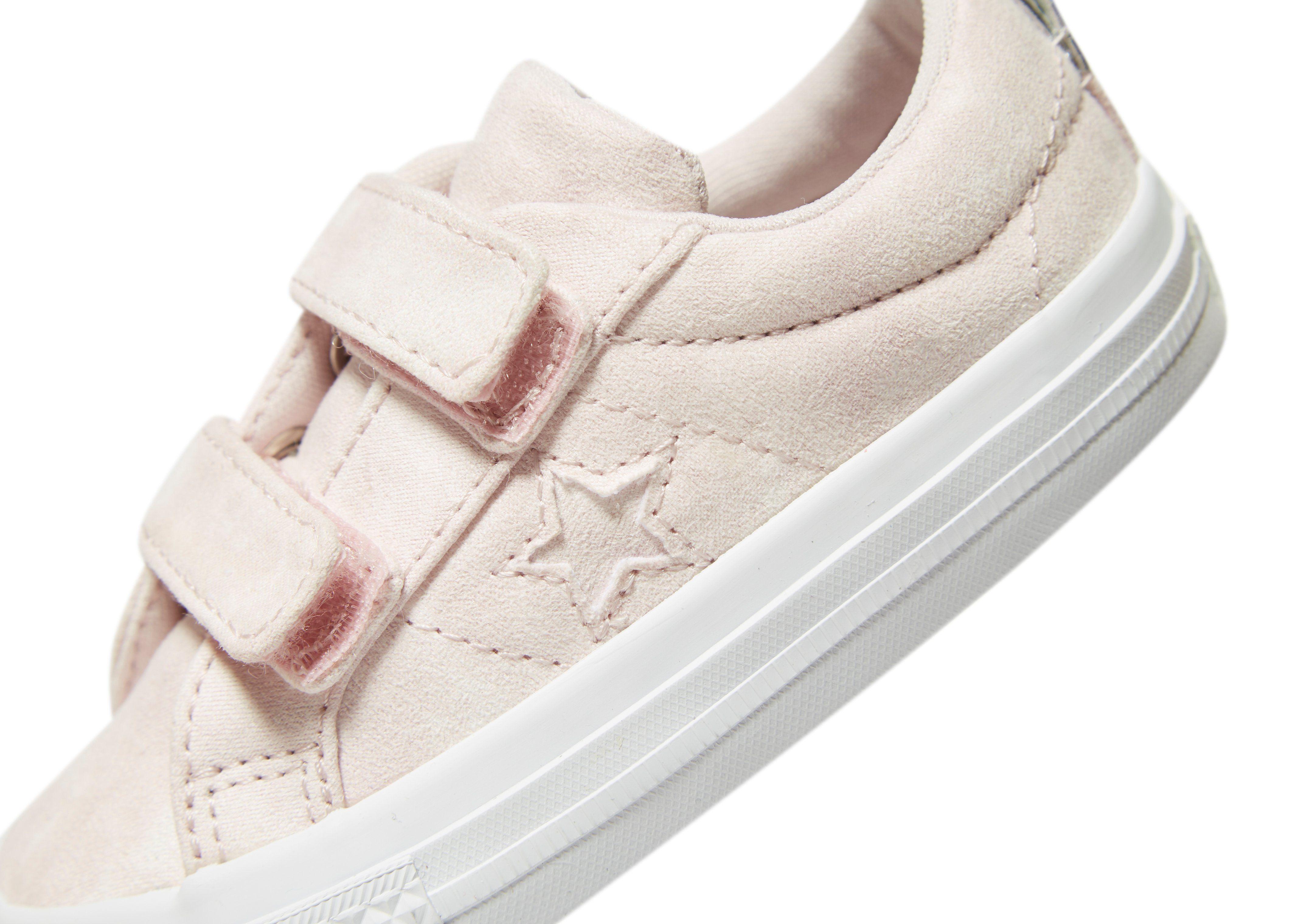 Converse One Star Infant Pink Spielraum Schnelle Lieferung Freies Verschiffen Fälschung Billig Verkauf Shop Verkauf Große Überraschung pesAf8DC9O