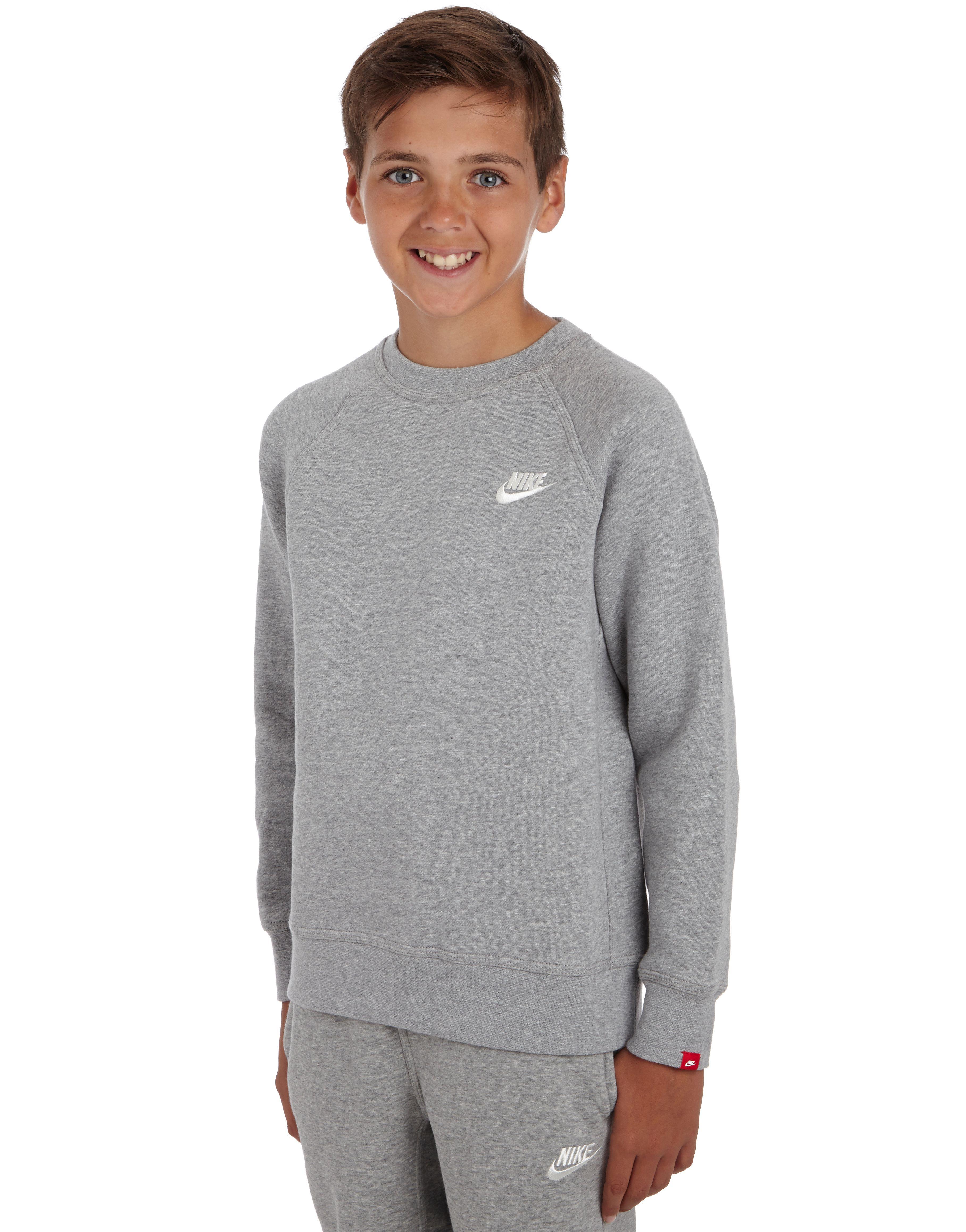 Nike Franchise Crew Sweatshirt Junior