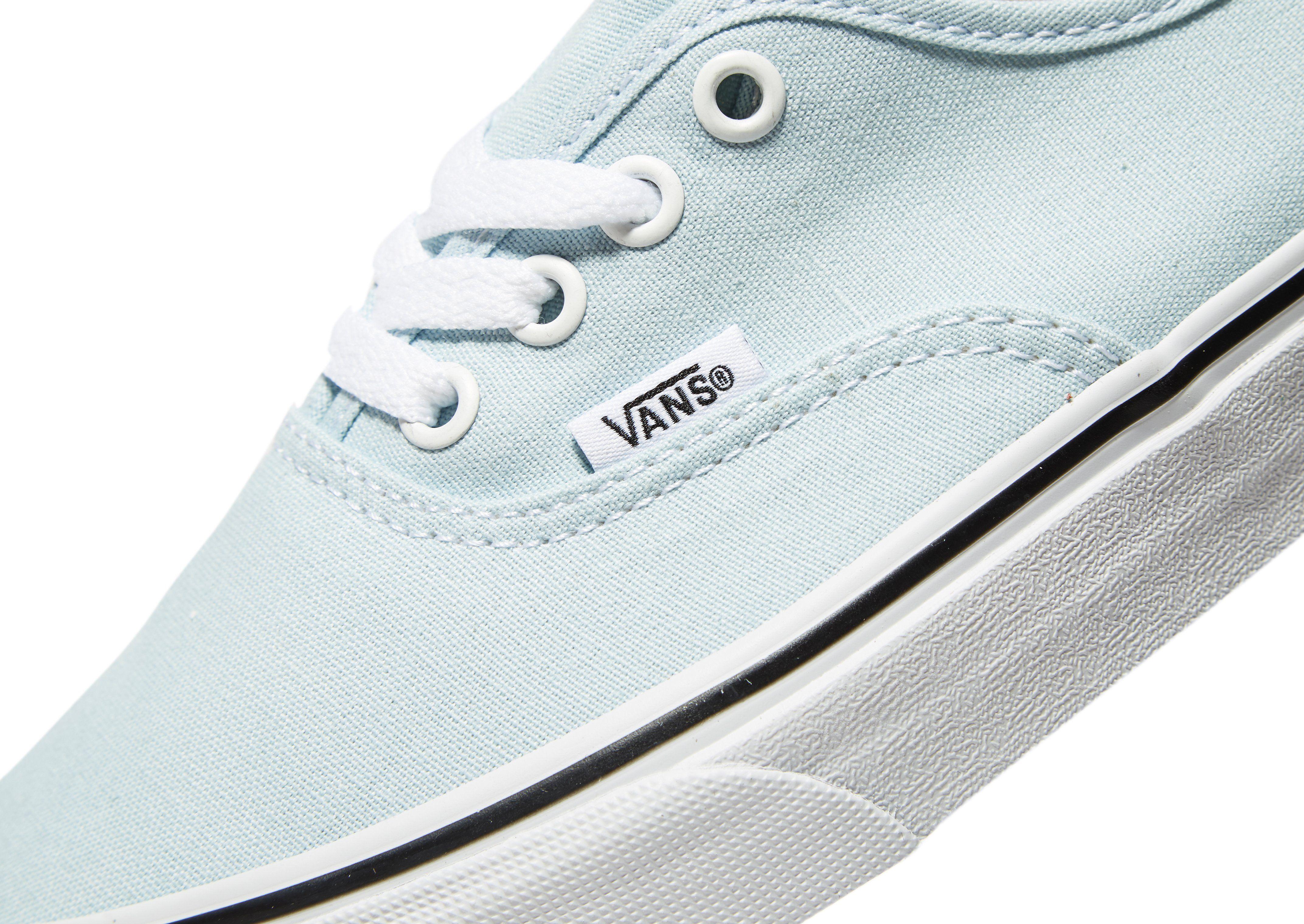 Billig Verkauf Verkauf Vans Authentic Damen Blau Blau Auslass Visa Zahlung Auslass Footlocker Bilder Spielraum-Shop hKf4K