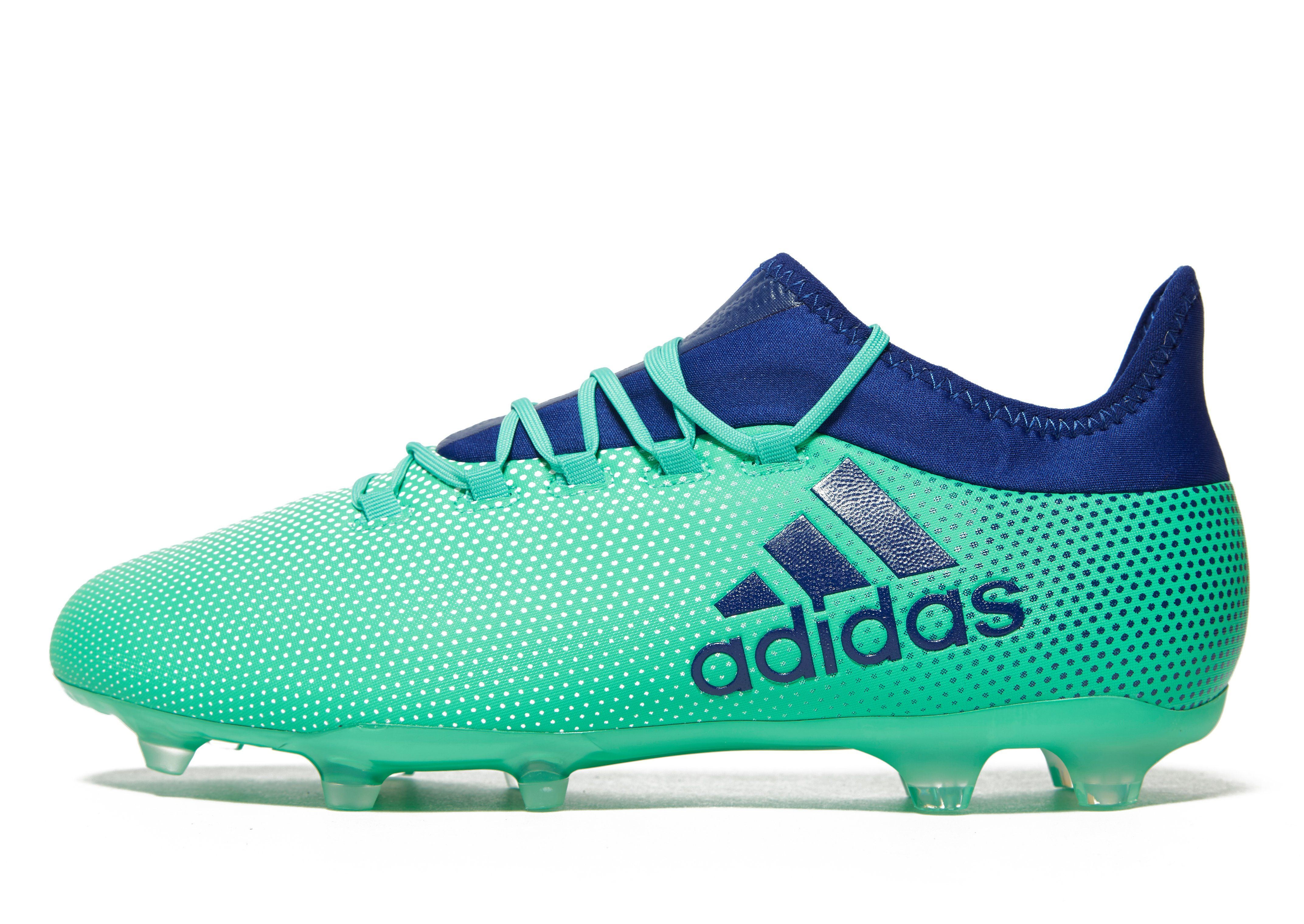 Adidas colpo mortale x fg jd sports