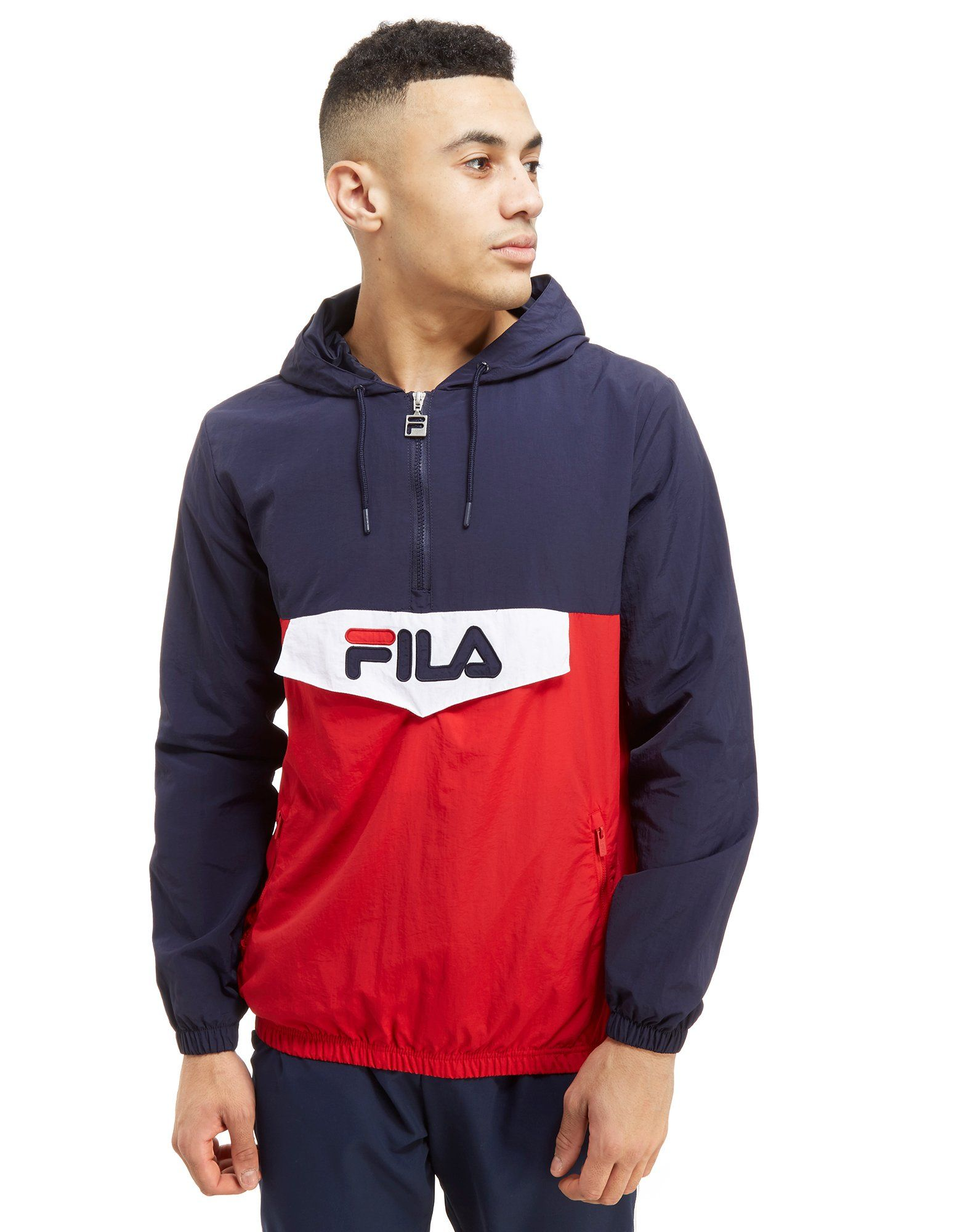 Fila Veste Anderson Homme - Only at JD -