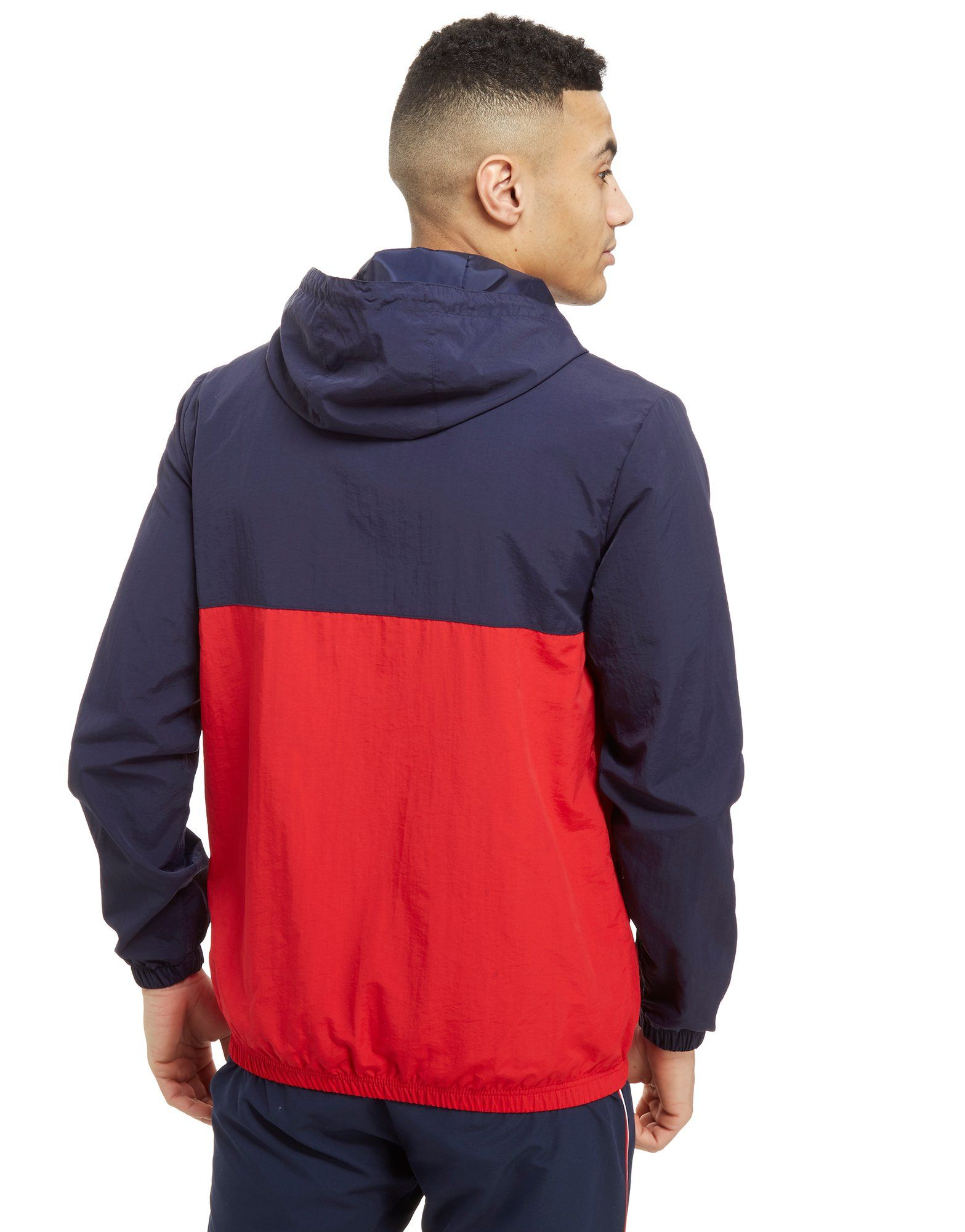 Fila Anderson 1/4 Zip Jacket