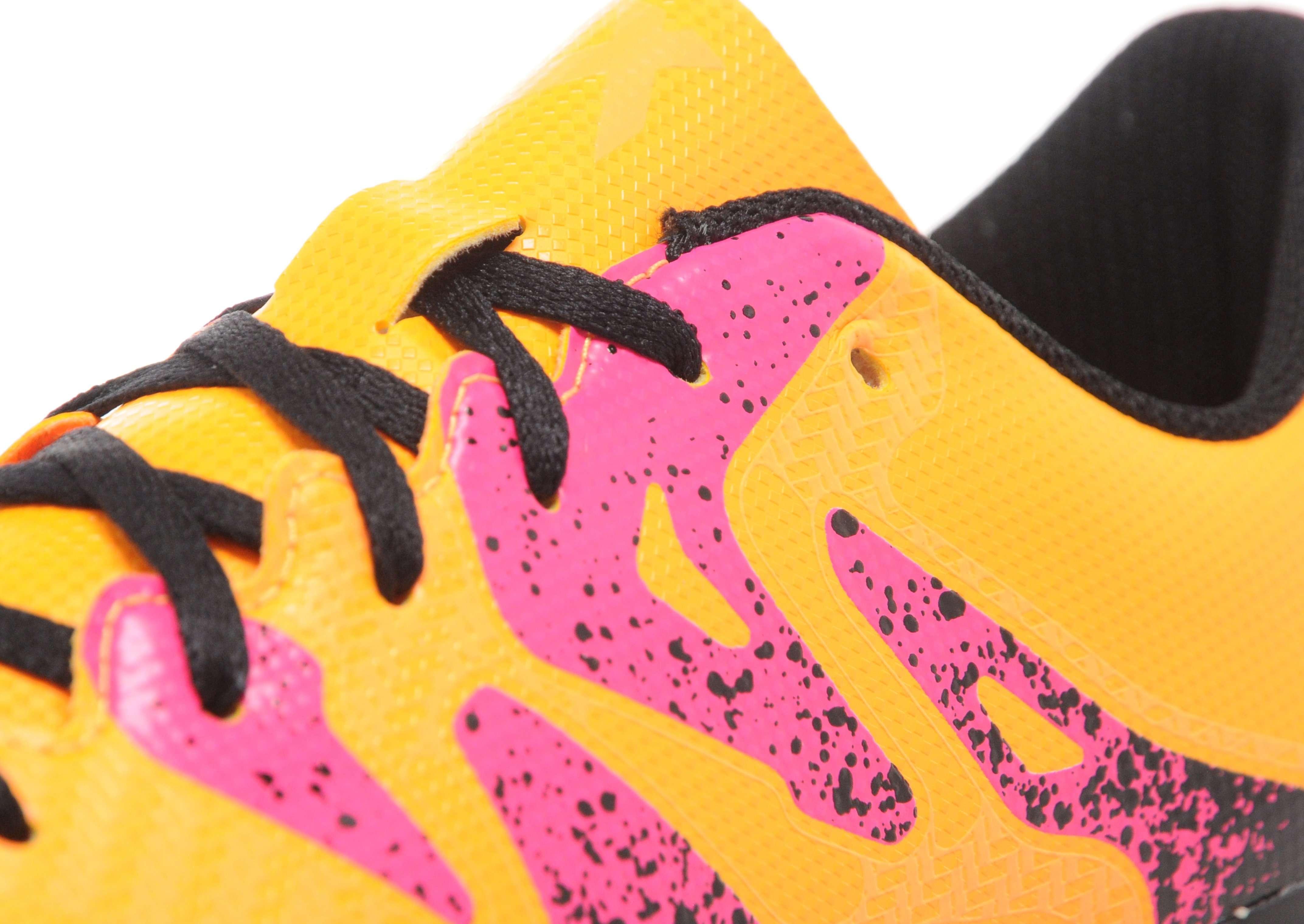 adidas X 15.4 Firm Ground Junior