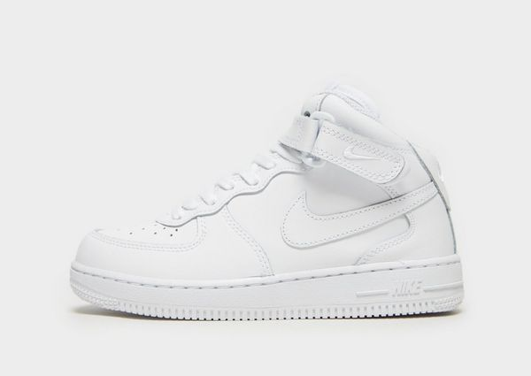 the latest 36955 ba189 Nike Air Force 1 Mid pour enfant