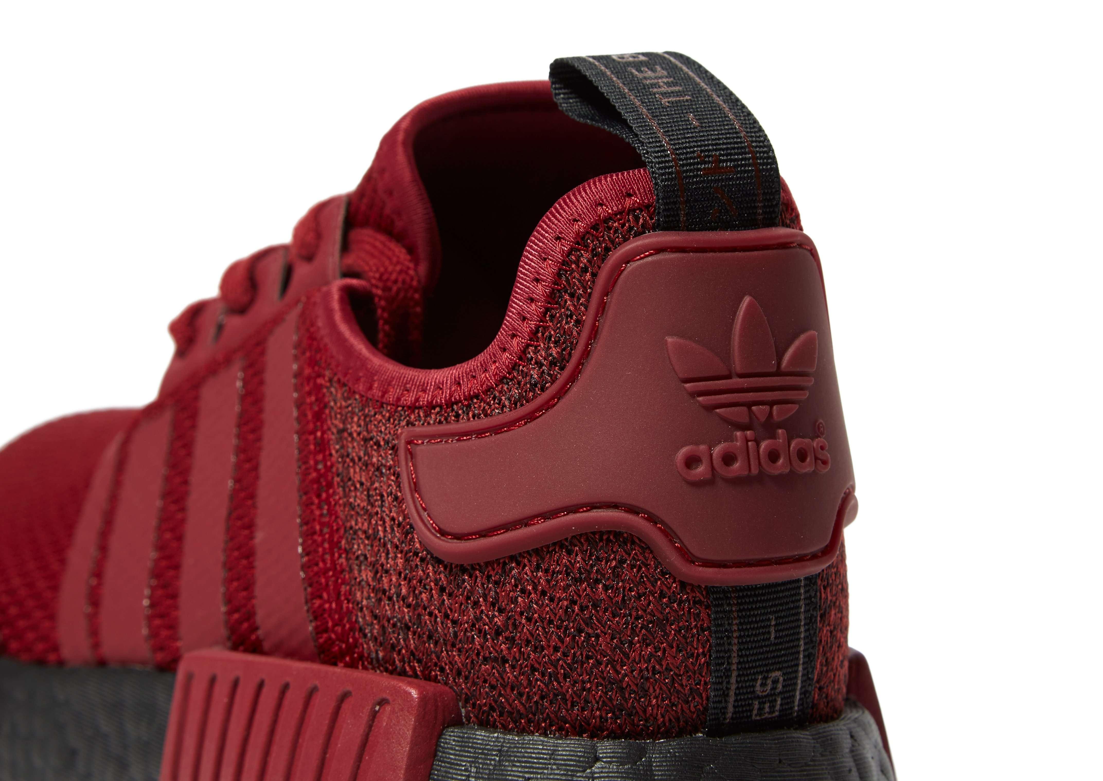Adidas Originals Nmd R1 Jd Sports