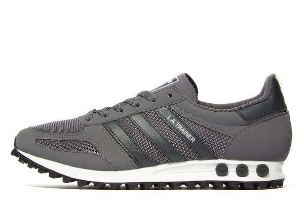 adidas Originals LA Trainer   JD Sports dcae227100