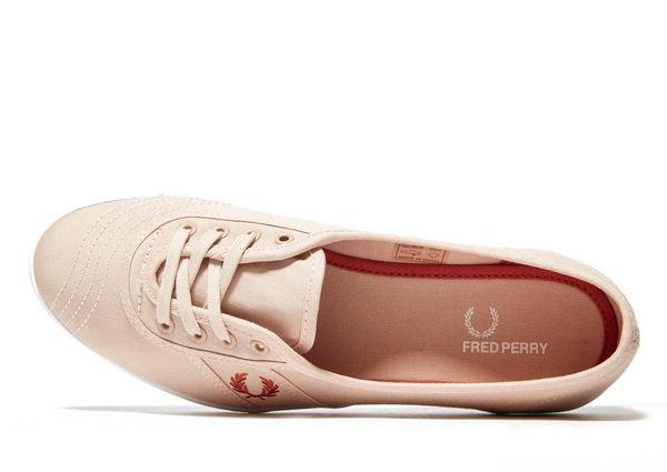 Fred Perry Aubrey Women's
