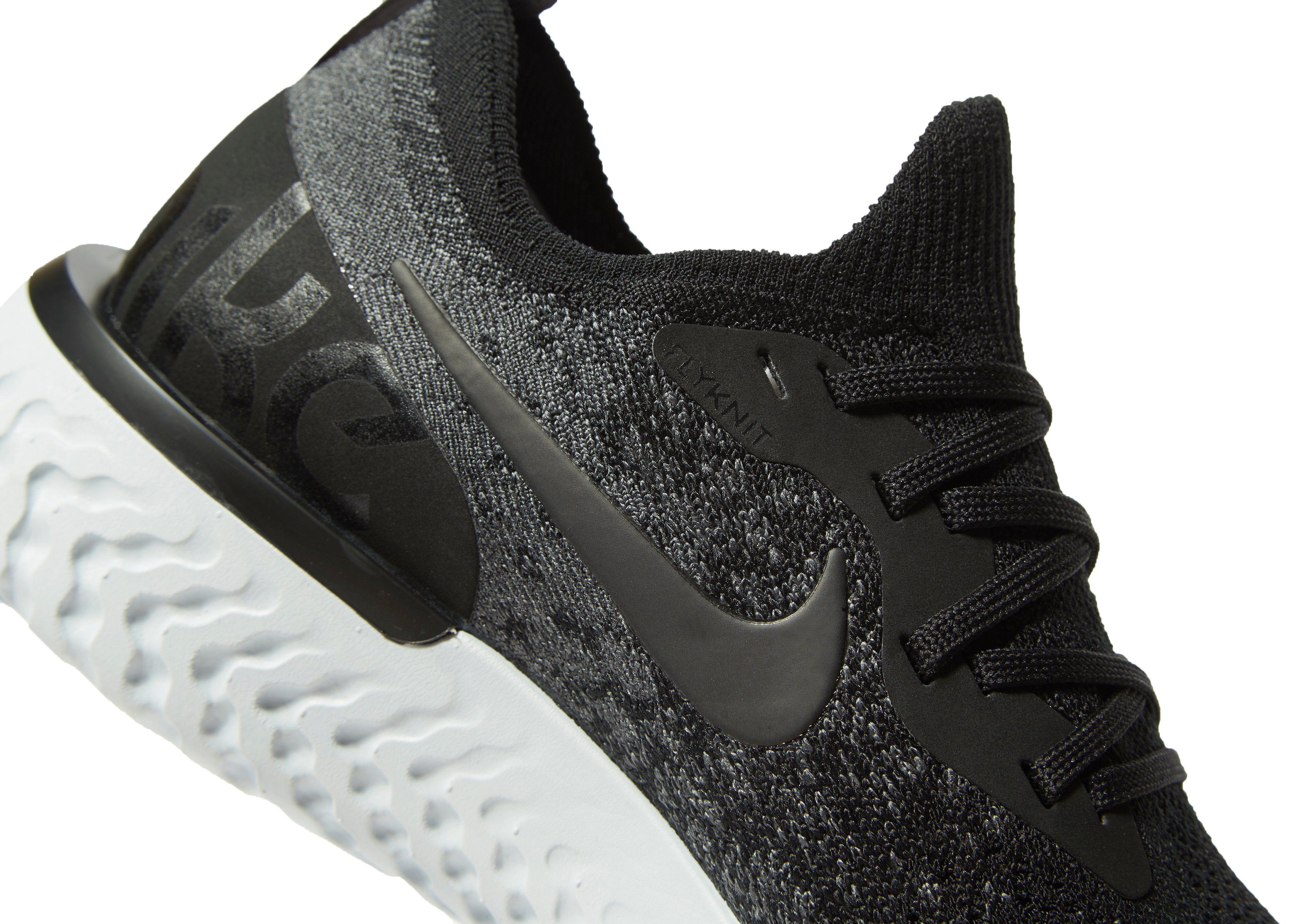 Nike Epic React Flyknit Women's