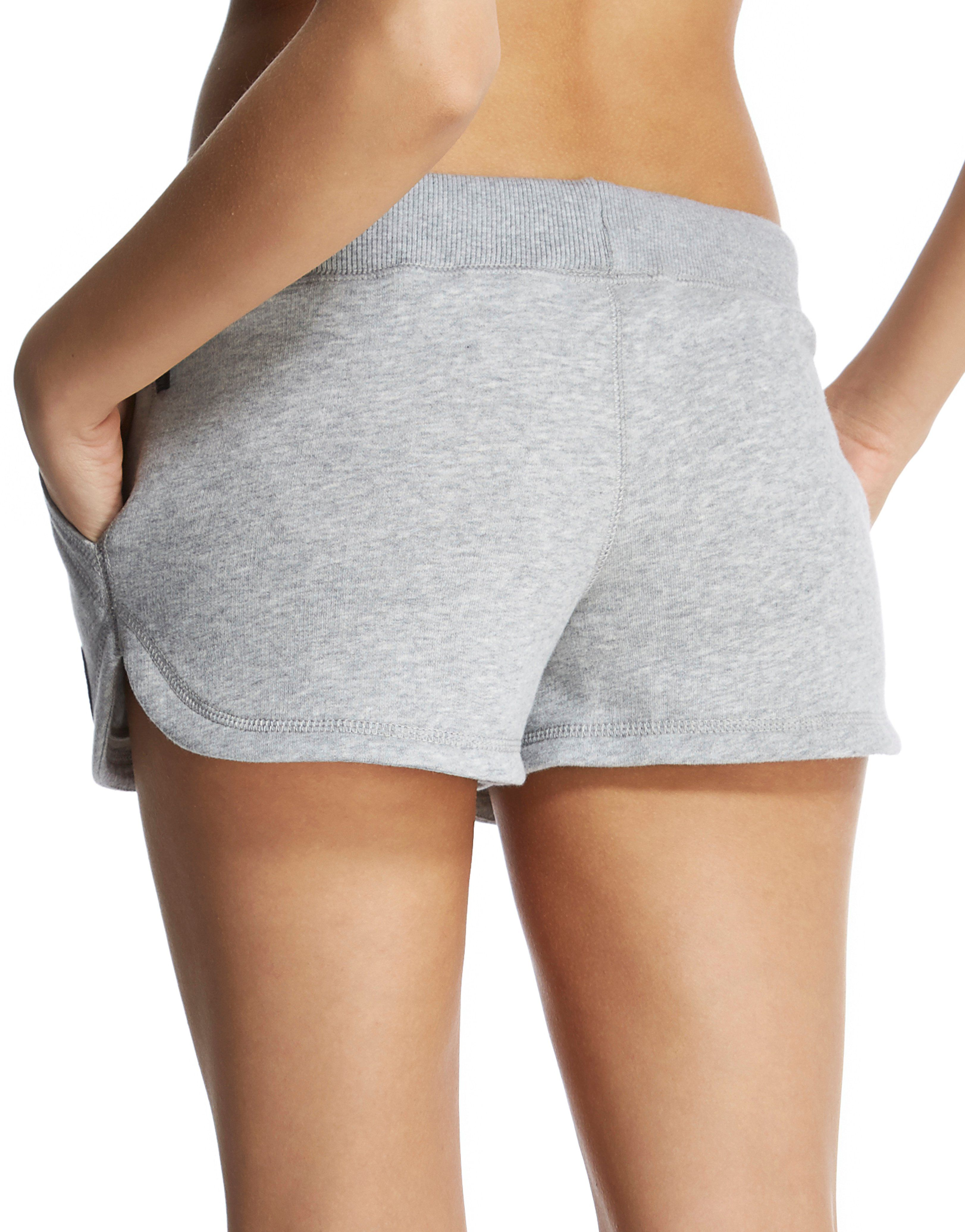 Converse Chuck Patch Shorts
