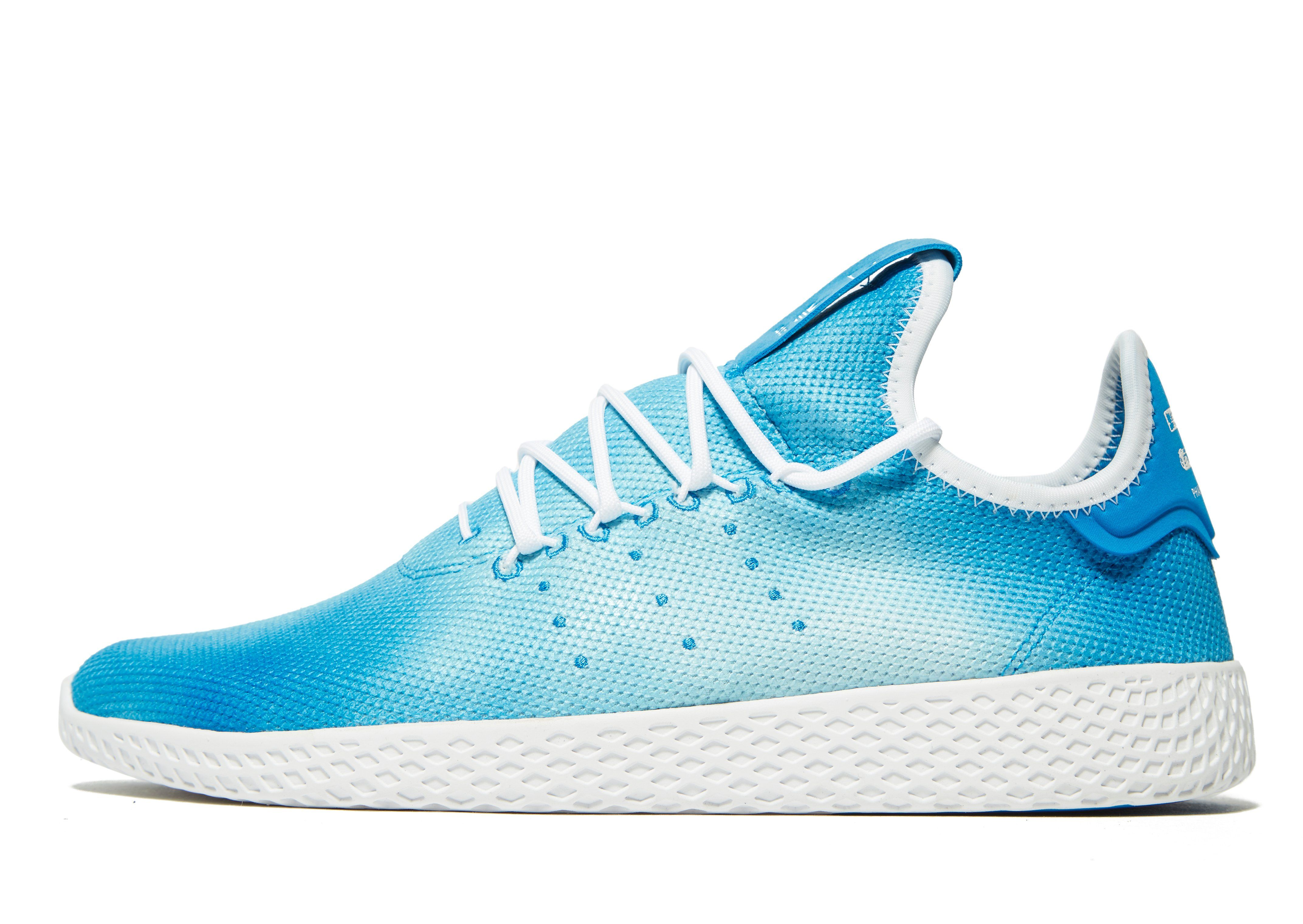 Envío Libre Exclusiva adidas Originals Pharrell Williams Tennis Hu Holi Blue Venta Barata De Pago Con Visa xHiofbwVM