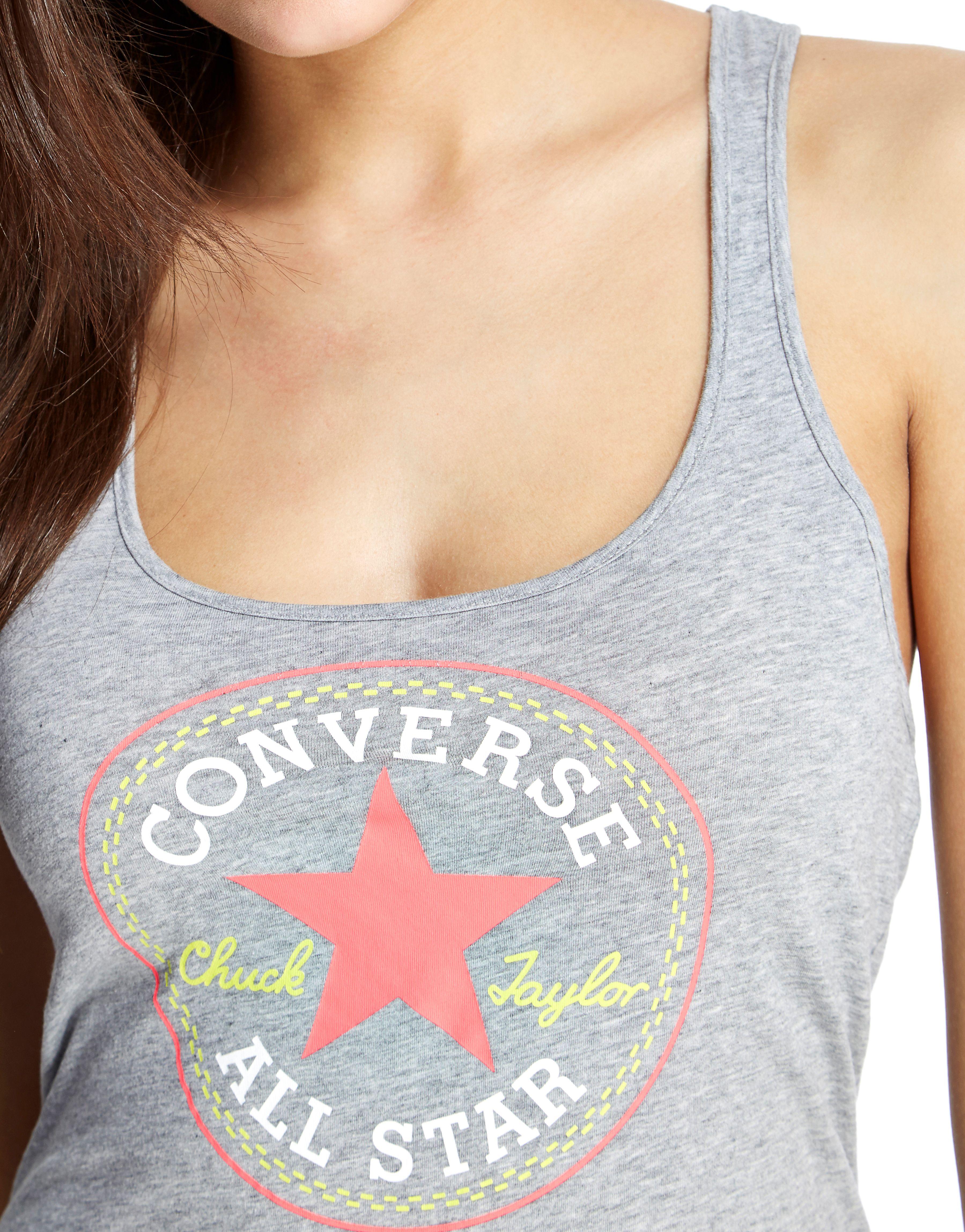 Converse Twist Back Vest