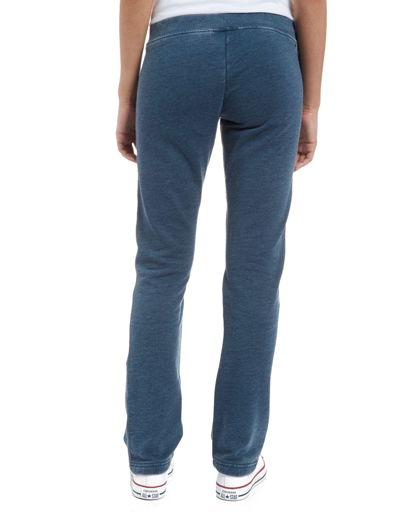 Converse Drawstring Cuff Track Pants