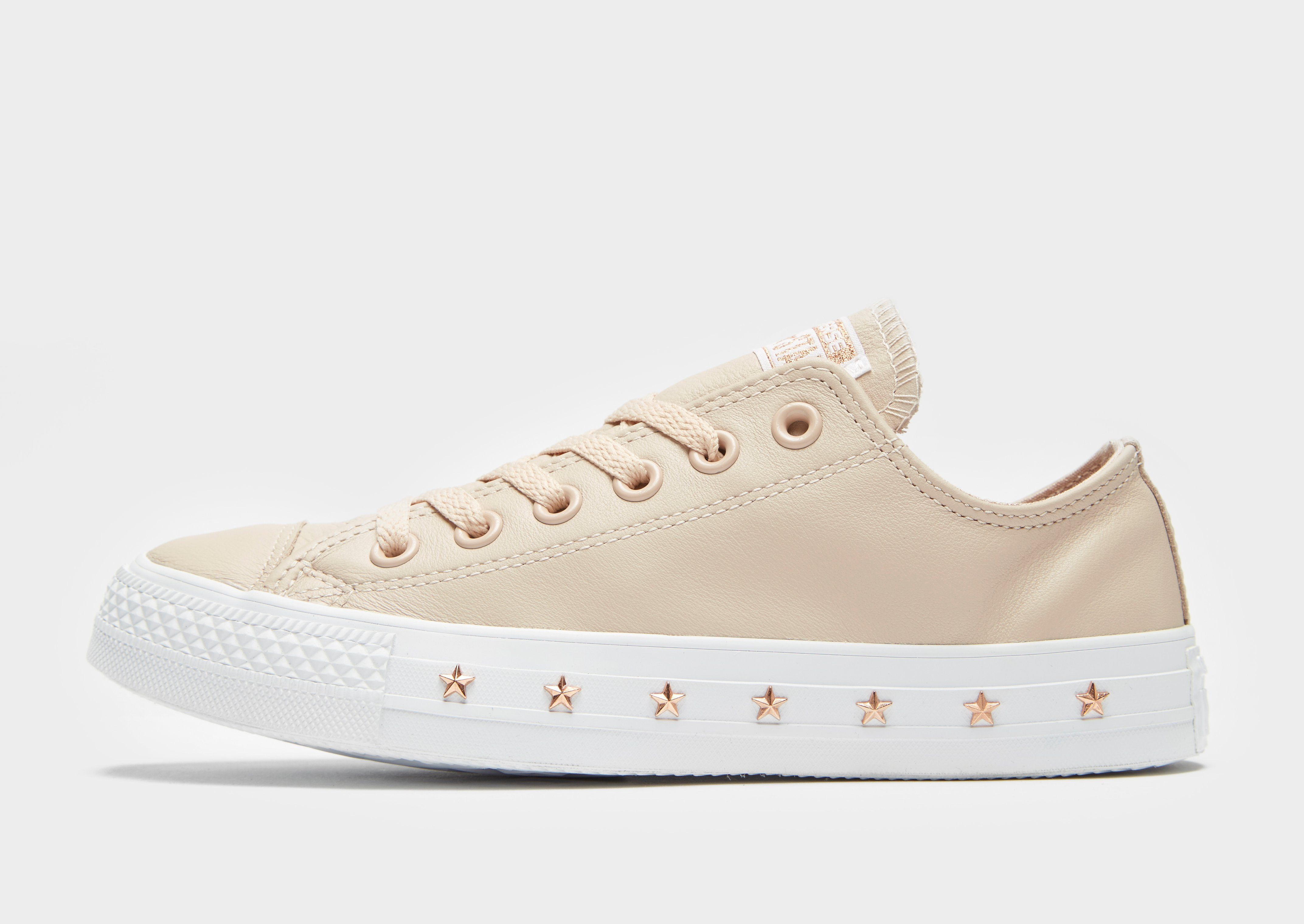 Converse All Star Ox Stud Women  19f829cd7