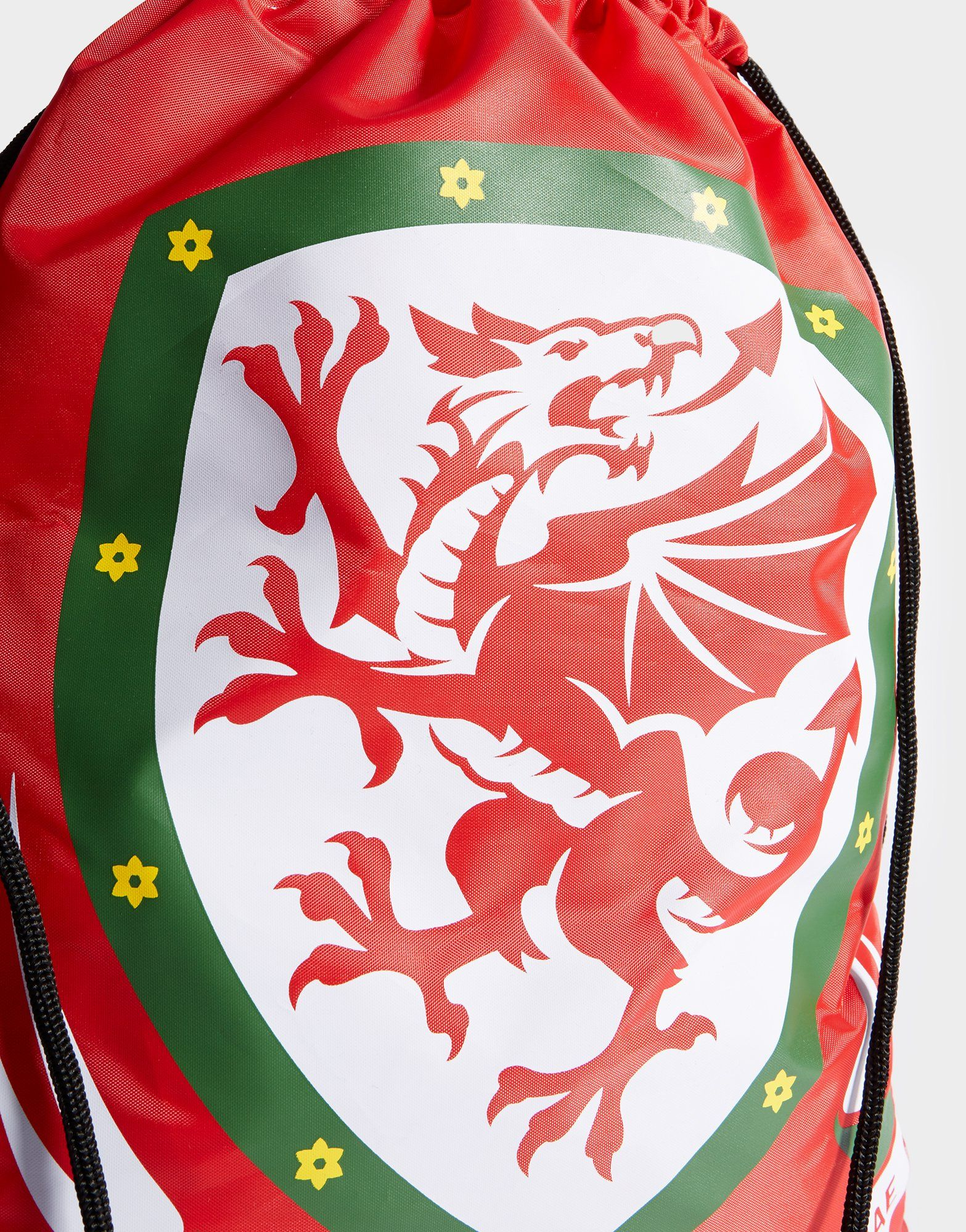 Forever Collectables Wales FA Pull String Bag