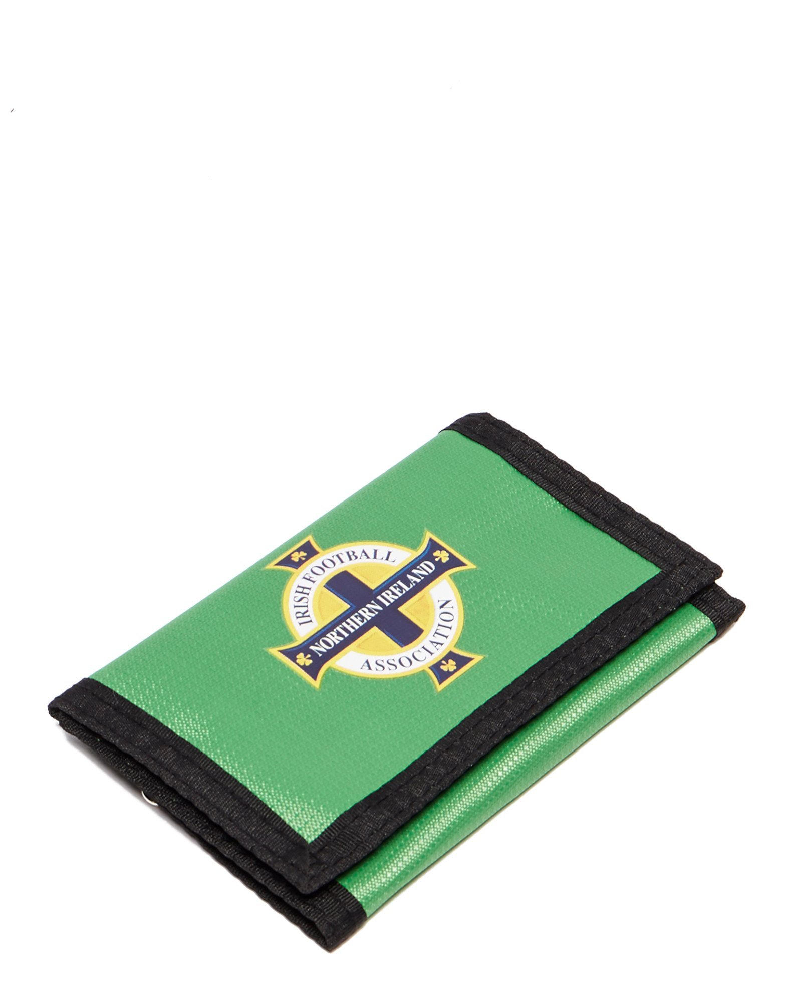 Forever Collectables Northern Ireland Crest Wallet