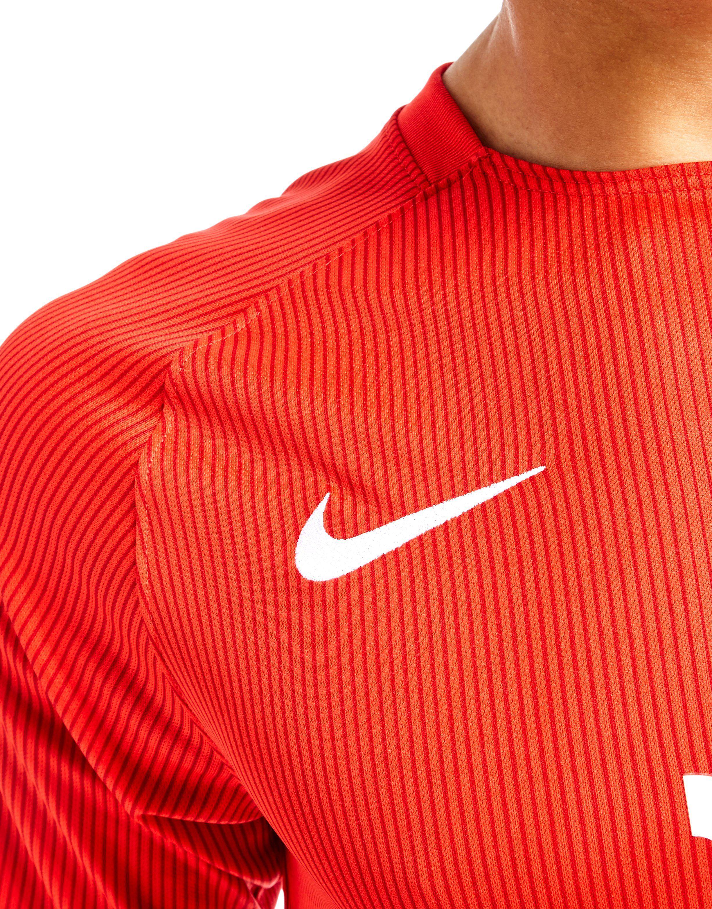 Nike England 2014 Rooney Stadium Away Shirt