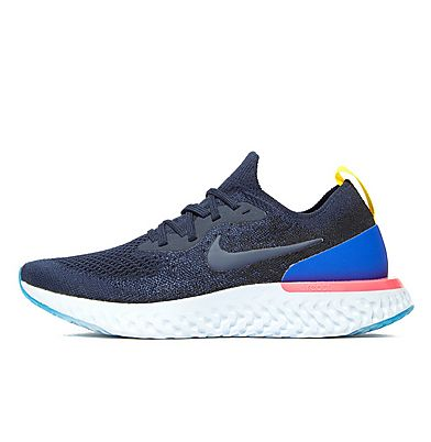 Nike Epic React collection