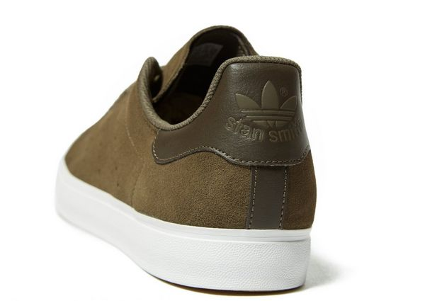 new concept bd320 d2ba6 adidas Originals Stan Smith Vulc