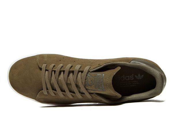 new concept d9ab8 1b836 adidas Originals Stan Smith Vulc