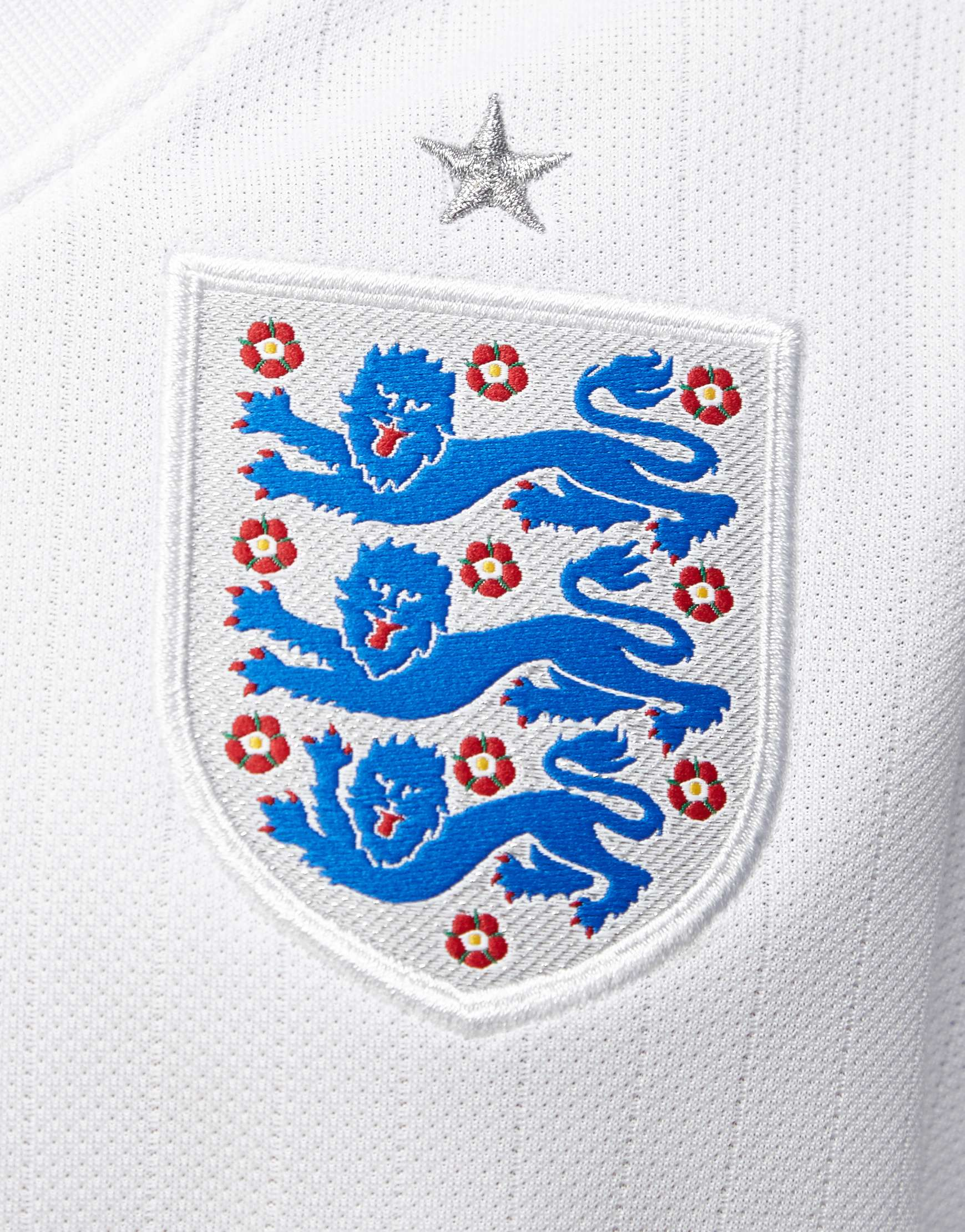 Nike England 2014 Junior Gerrard Stadium Home Shirt