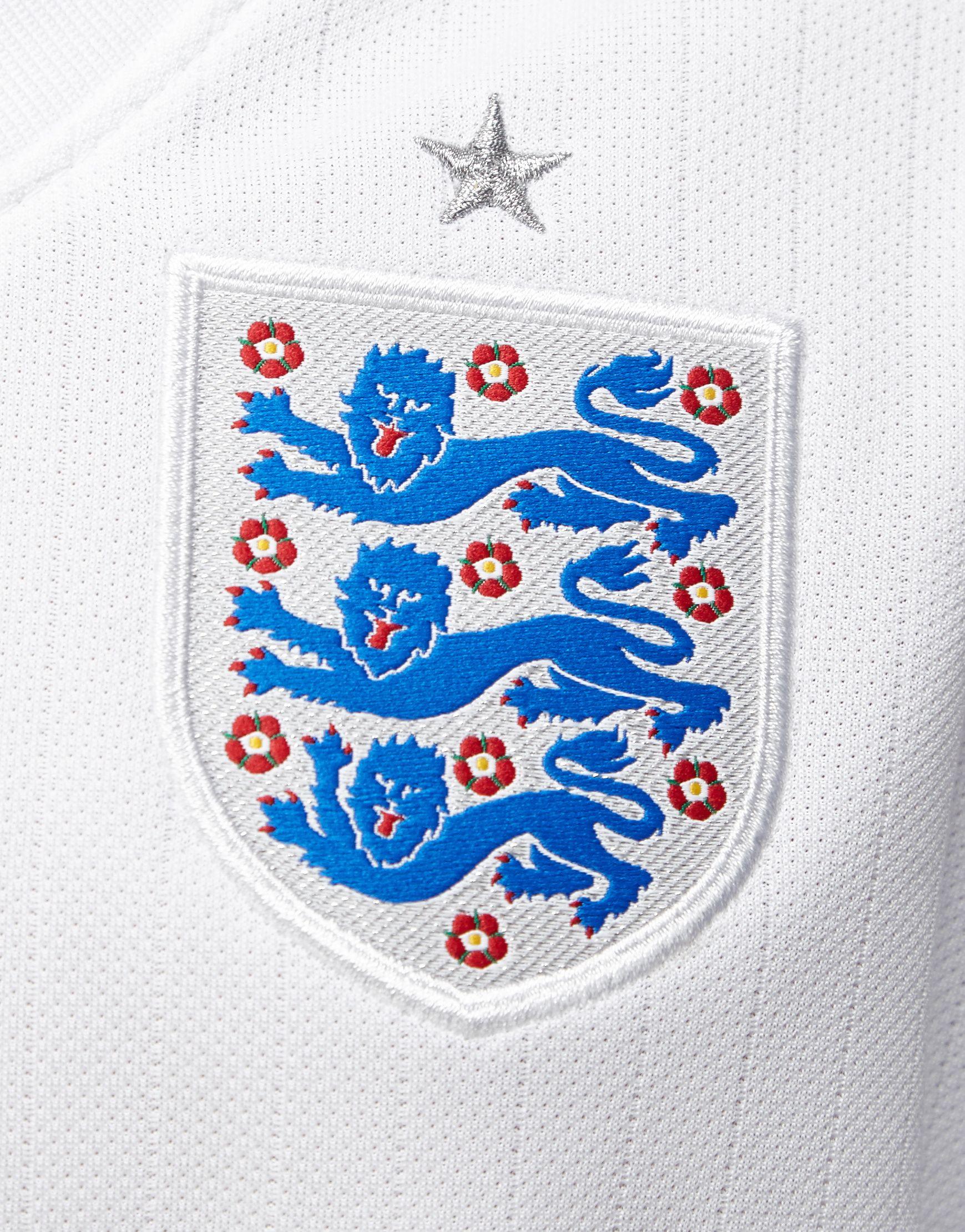 Nike England 2014 Junior Gerrard Stadium Home Shirt