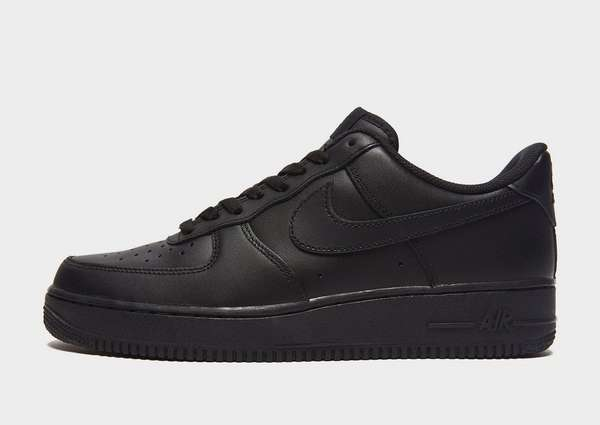 air force negras bajas