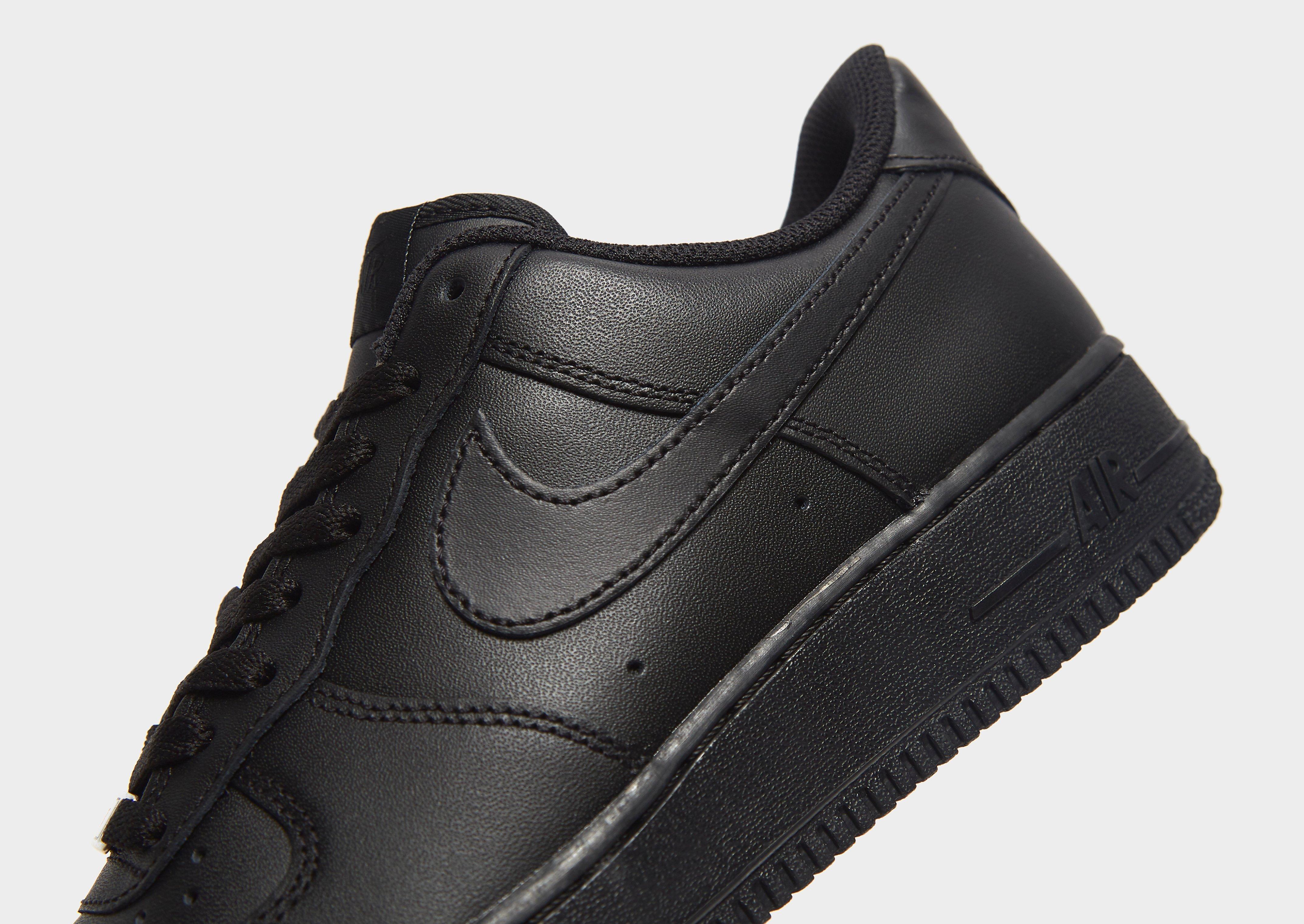 air force black