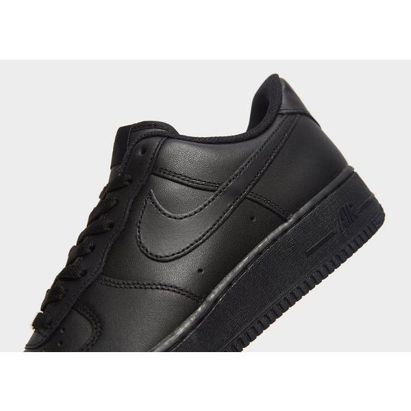 Air Force Nike Black
