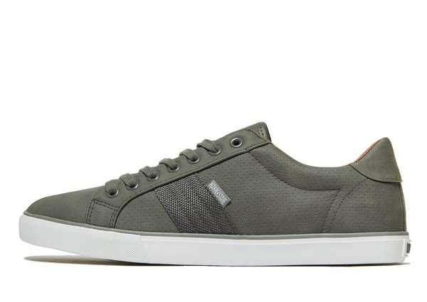 Nanny State Arizona 4 - Men's Skate Shoes - Grey 048046