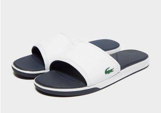 Lacoste L30 Slides
