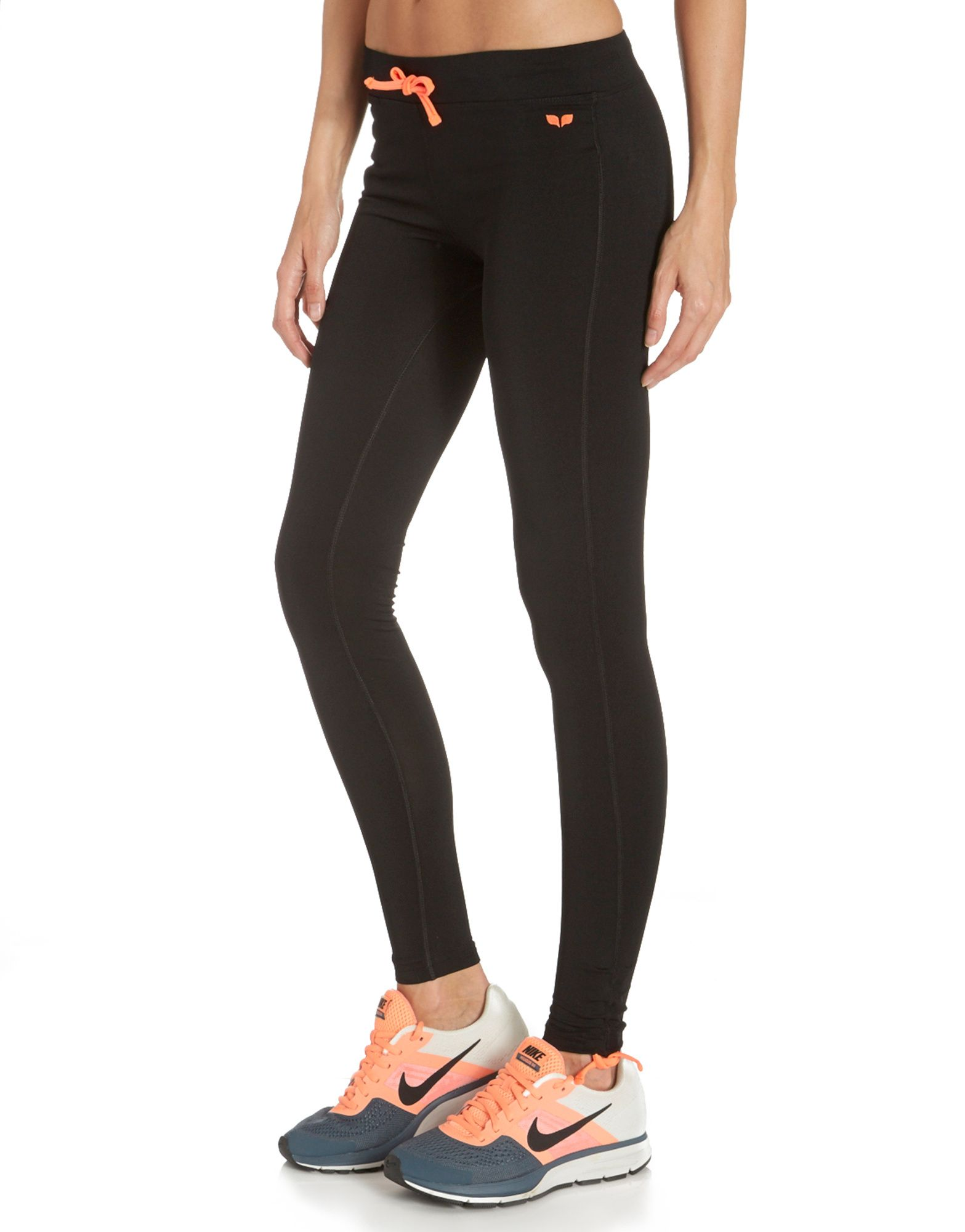 Pure Simple Sport Ruched Tights