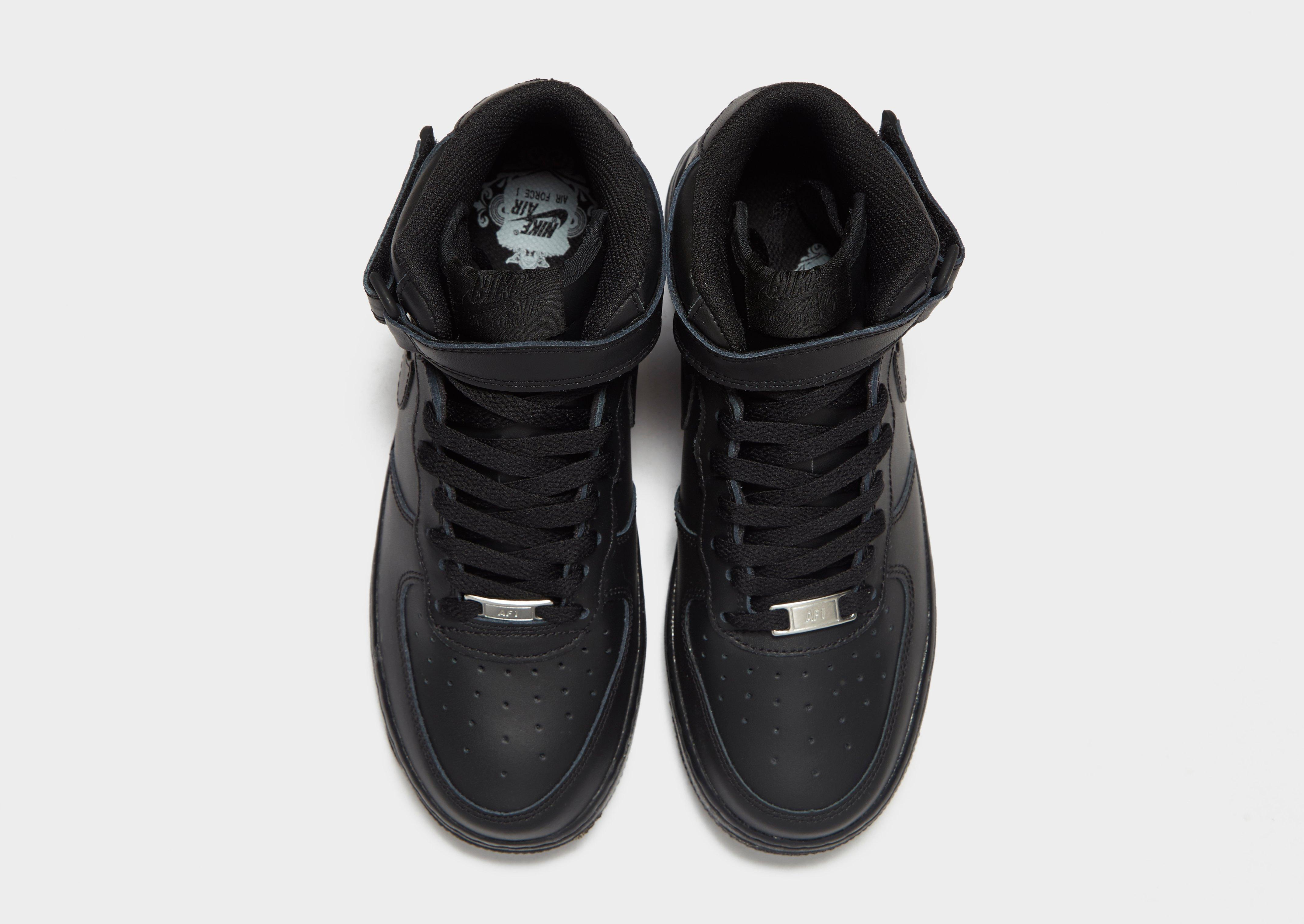 Nike Air Force Mid Lane | Indian Television Dot Com