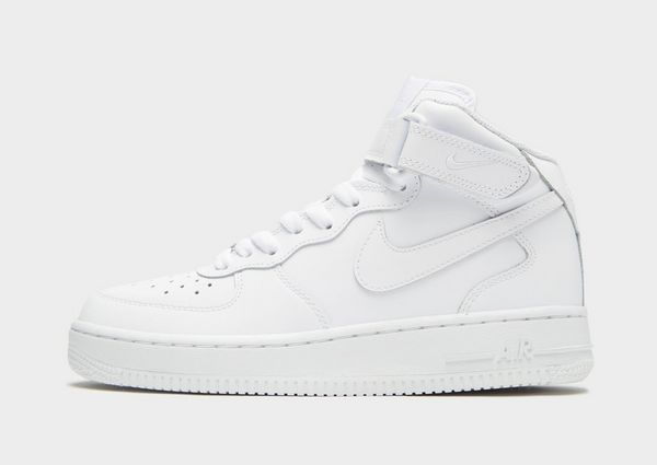 check out 25468 f3667 Nike Air Force 1 Mid junior