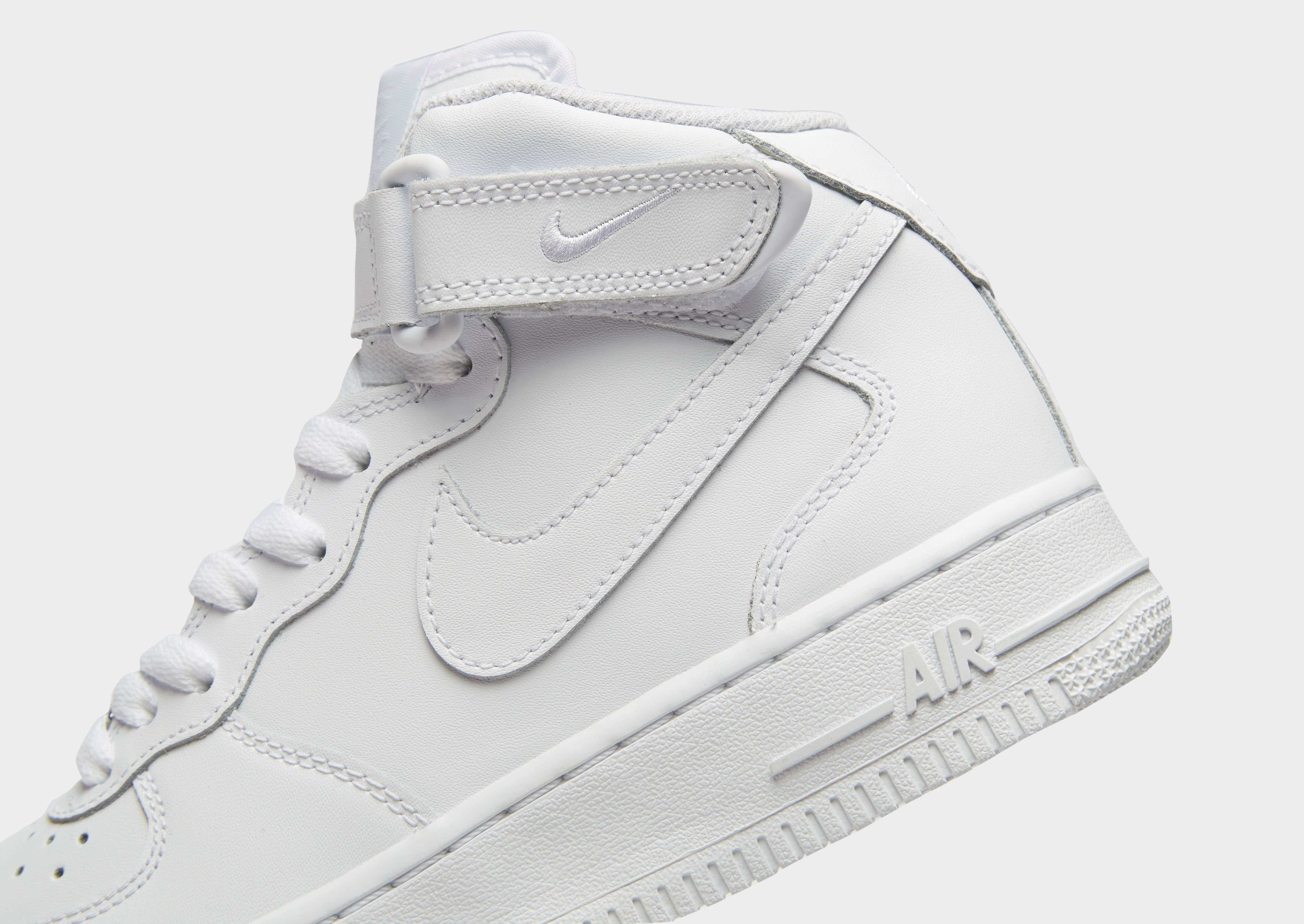 Nike Air Force 1 Mid Junior