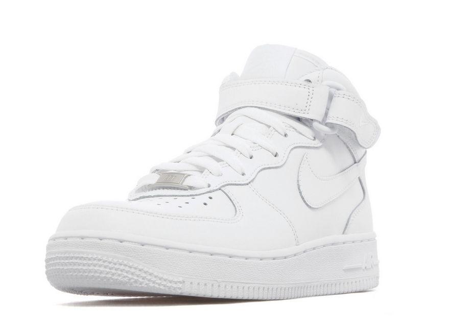 jd sports nike air force 1 low junior nz