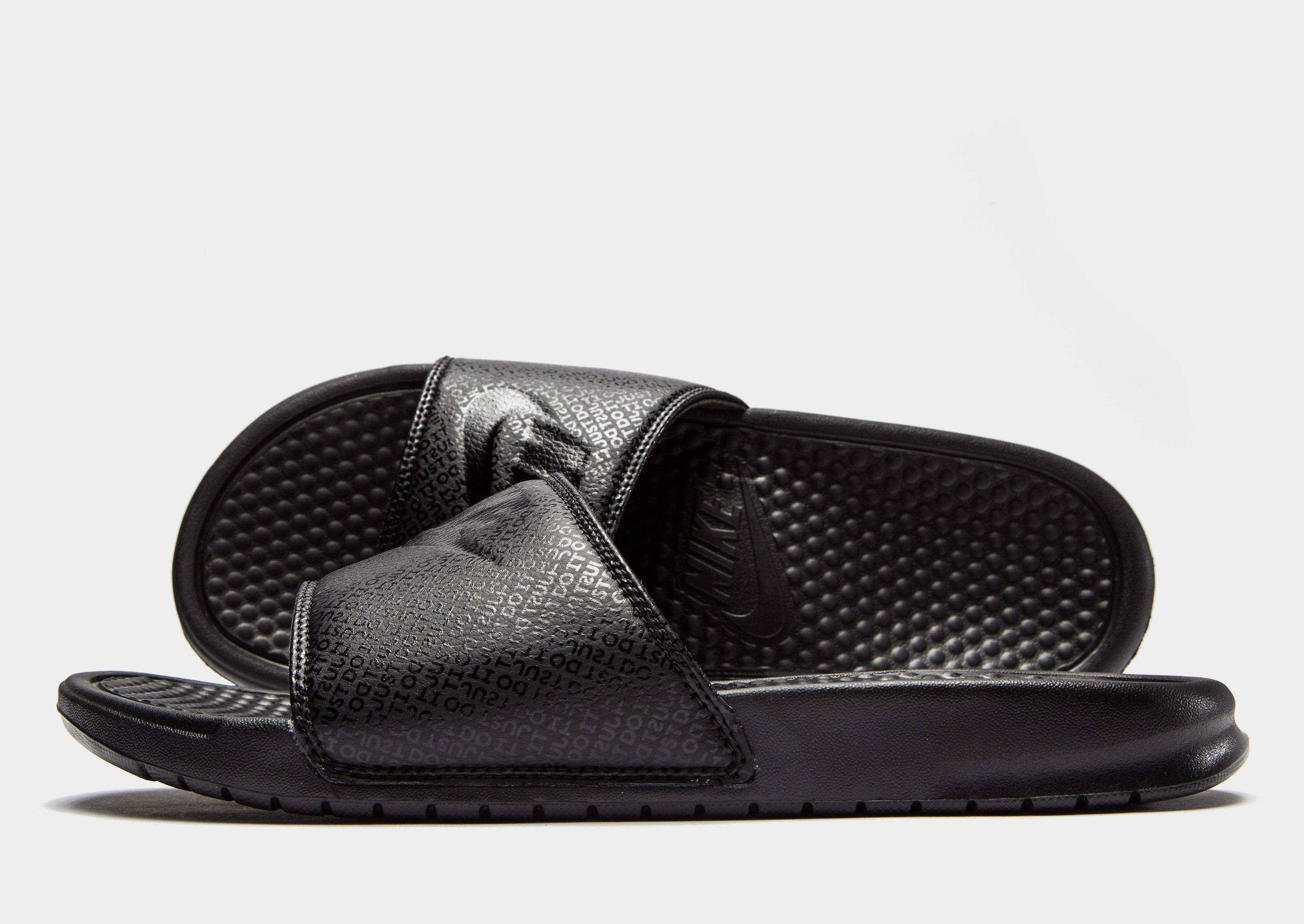1eb0802d98a Nike Benassi Slides