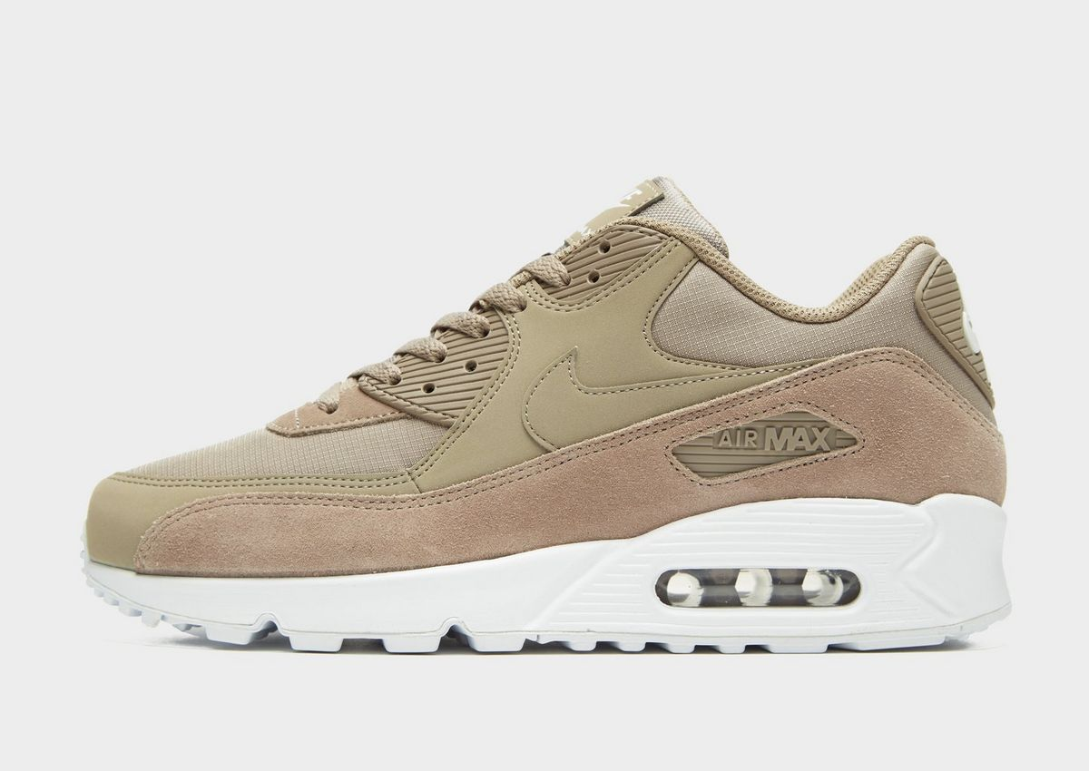 air max marrone beige