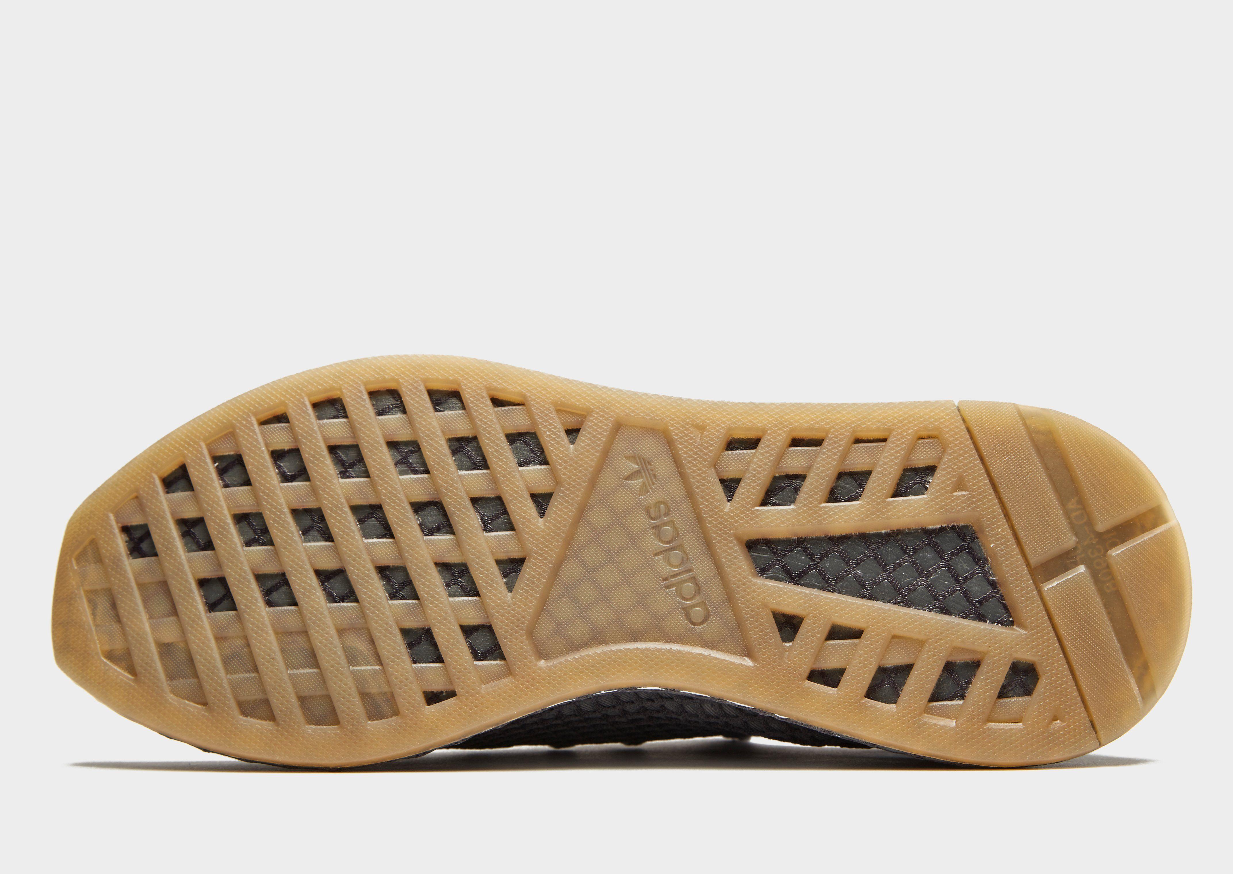 Die Günstigste Online Tolle adidas Originals Deerupt Grau Kaufen Billig Zu Kaufen Billig Verkauf Kauf l8WVf