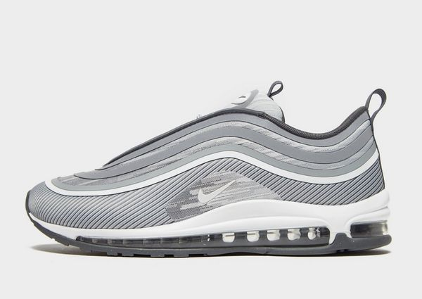 New Nike Air Max 97 KPU Vapormax 2018 Silver Inland Imaging