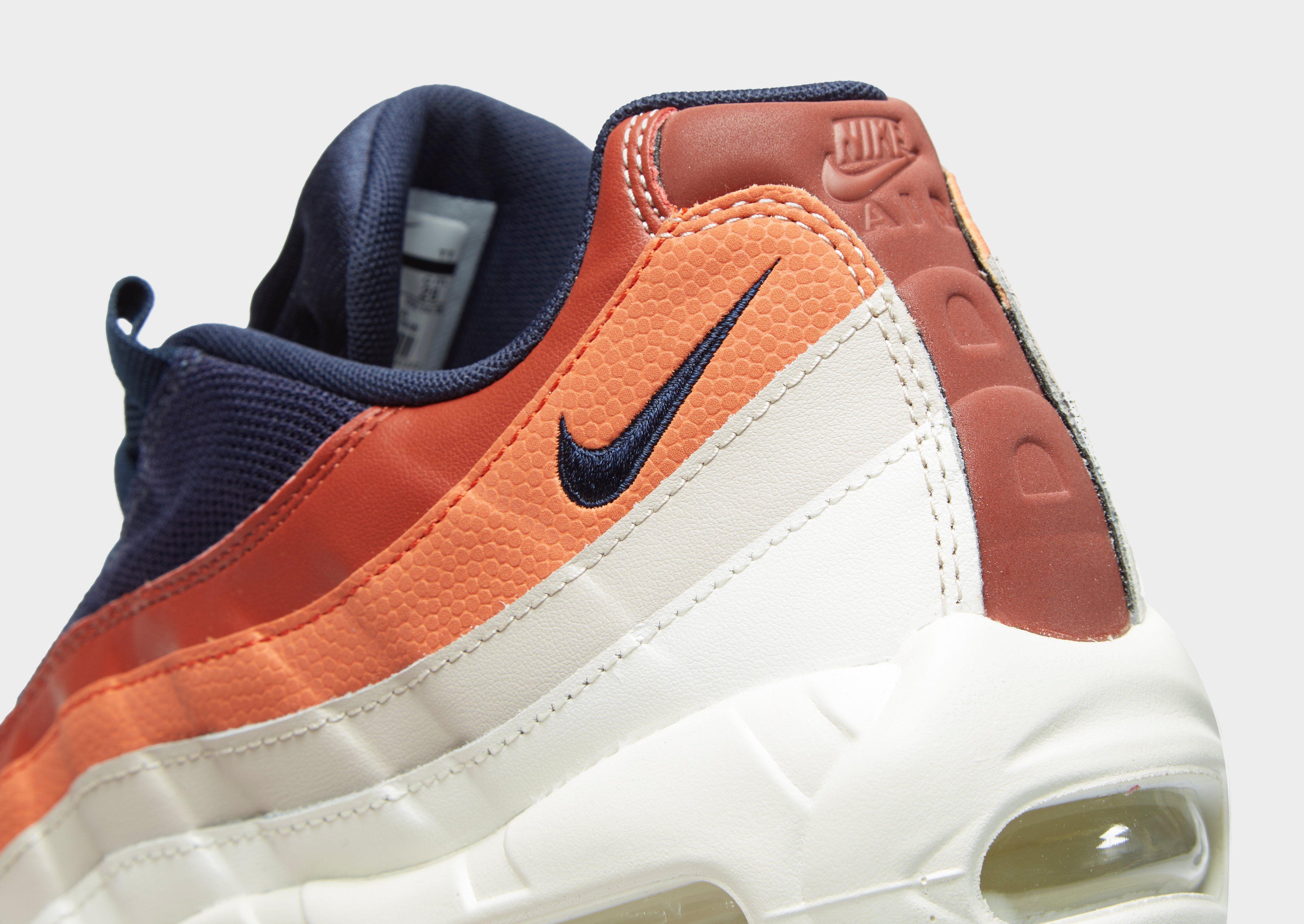 Rabatt 100% Garantiert Nike Air Max 95 Blau Spielraum Geniue Händler Bequem Online Verkauf Limitierter Auflage Verkauf Suchen nrUvMLvxeA